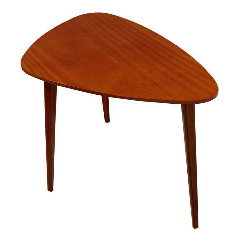 Swedish Mid Century Atomic Coffee Table Chairish