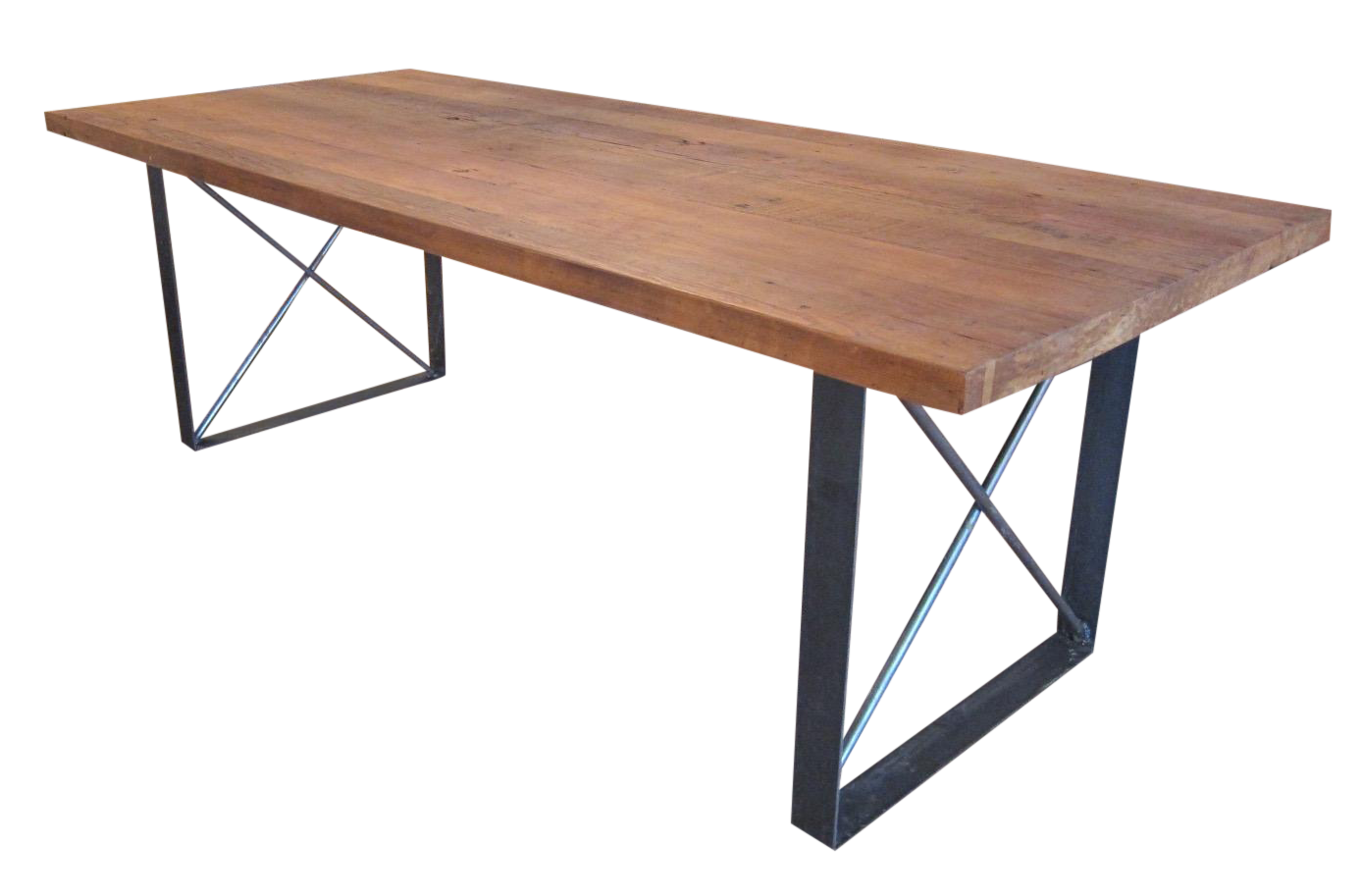 Reclaimed Wood Dining Table Chairish : reclaimed wood dining table 2740 from www.chairish.com size 1388 x 913 png 898kB