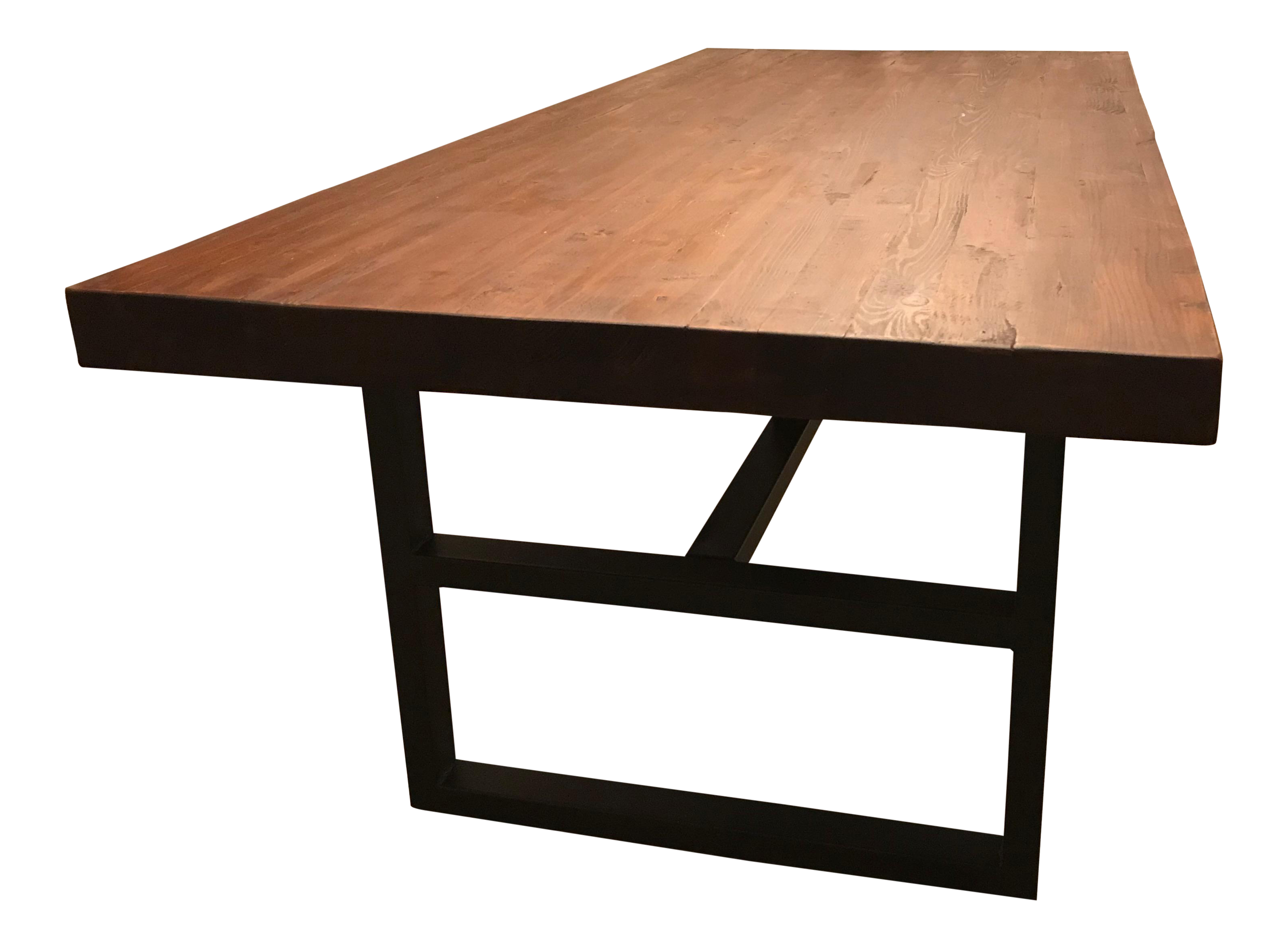 Abbott Zinc Top Dining Table Images Zinc Table Tops  : pottery barn griffin dining room table 2127 from favefaves.com size 3194 x 2351 png 4812kB