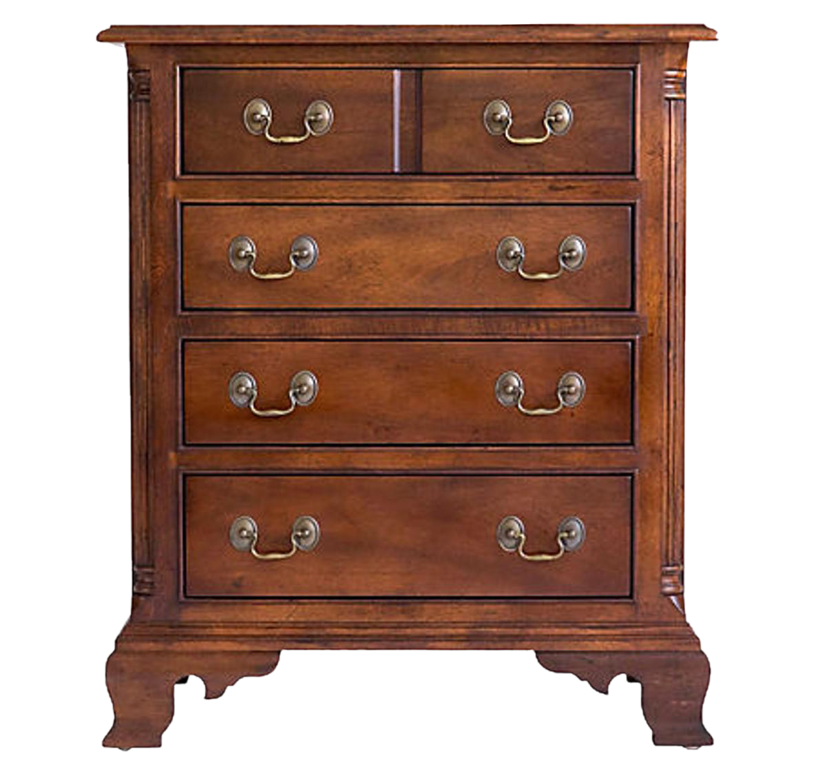 Chippendale Bacheloru0027s Chest By Stickley