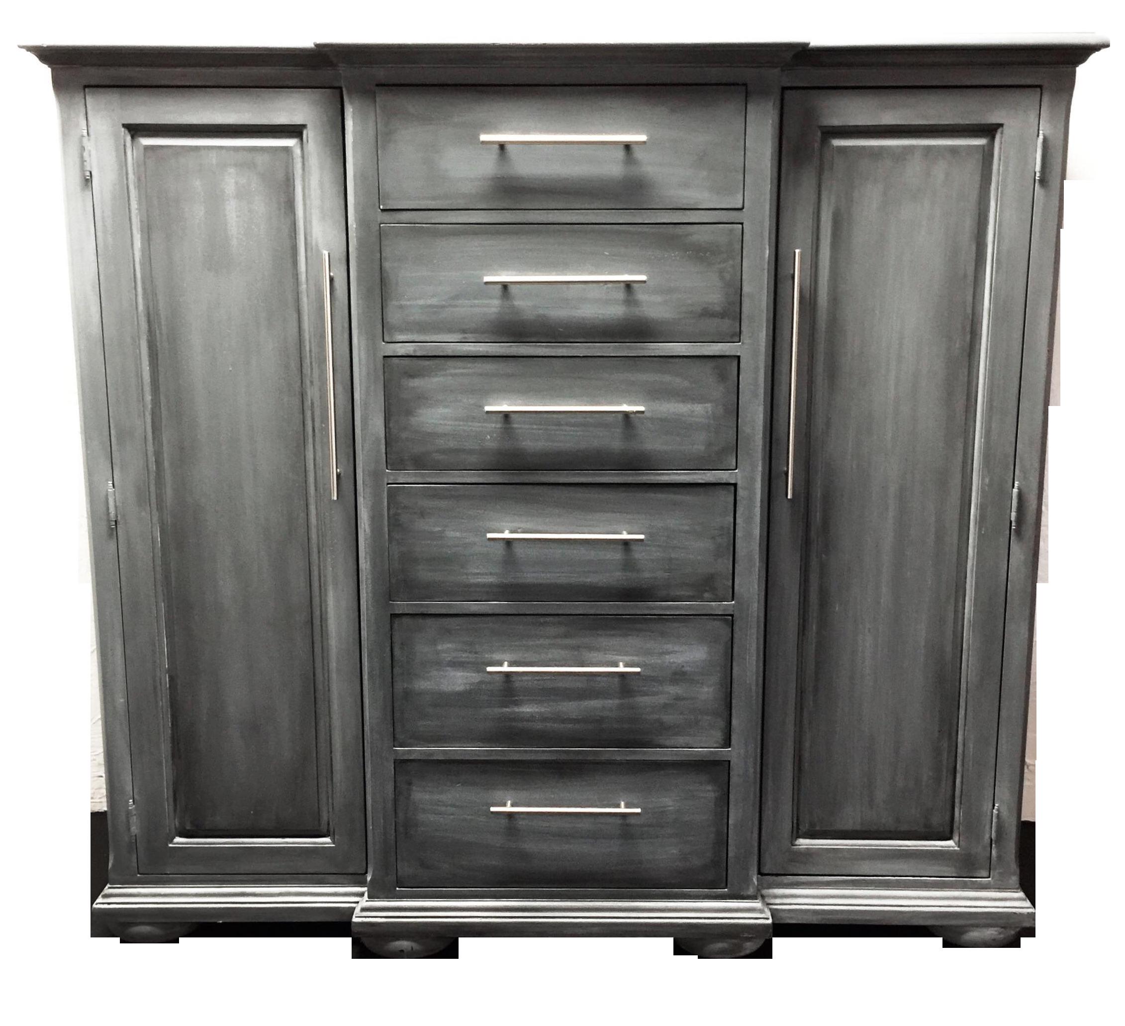 . Sold Bernhardt Armoire Dresser   Chairish