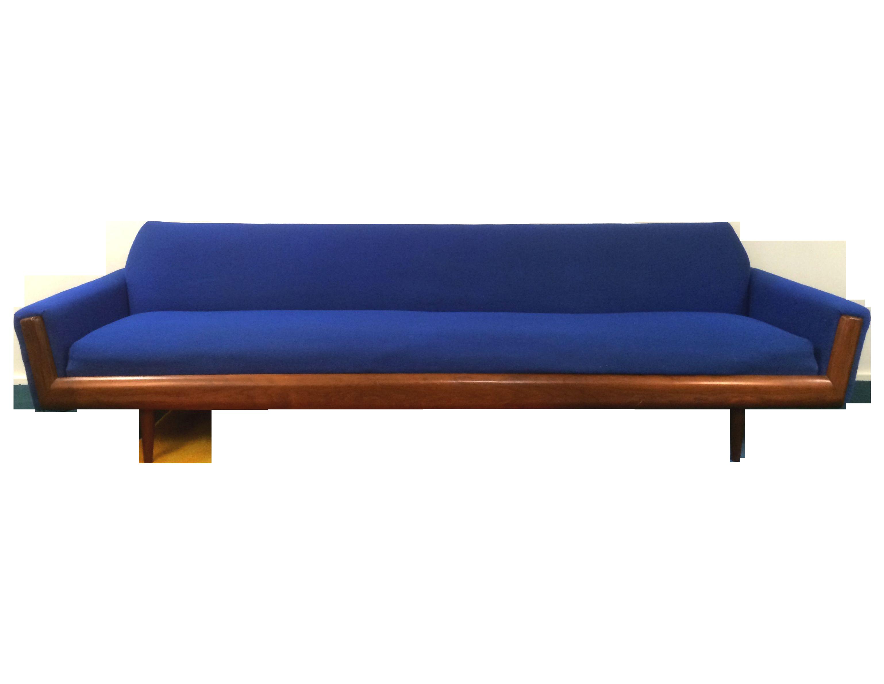 Pearsall Sofa Loopon Sofa