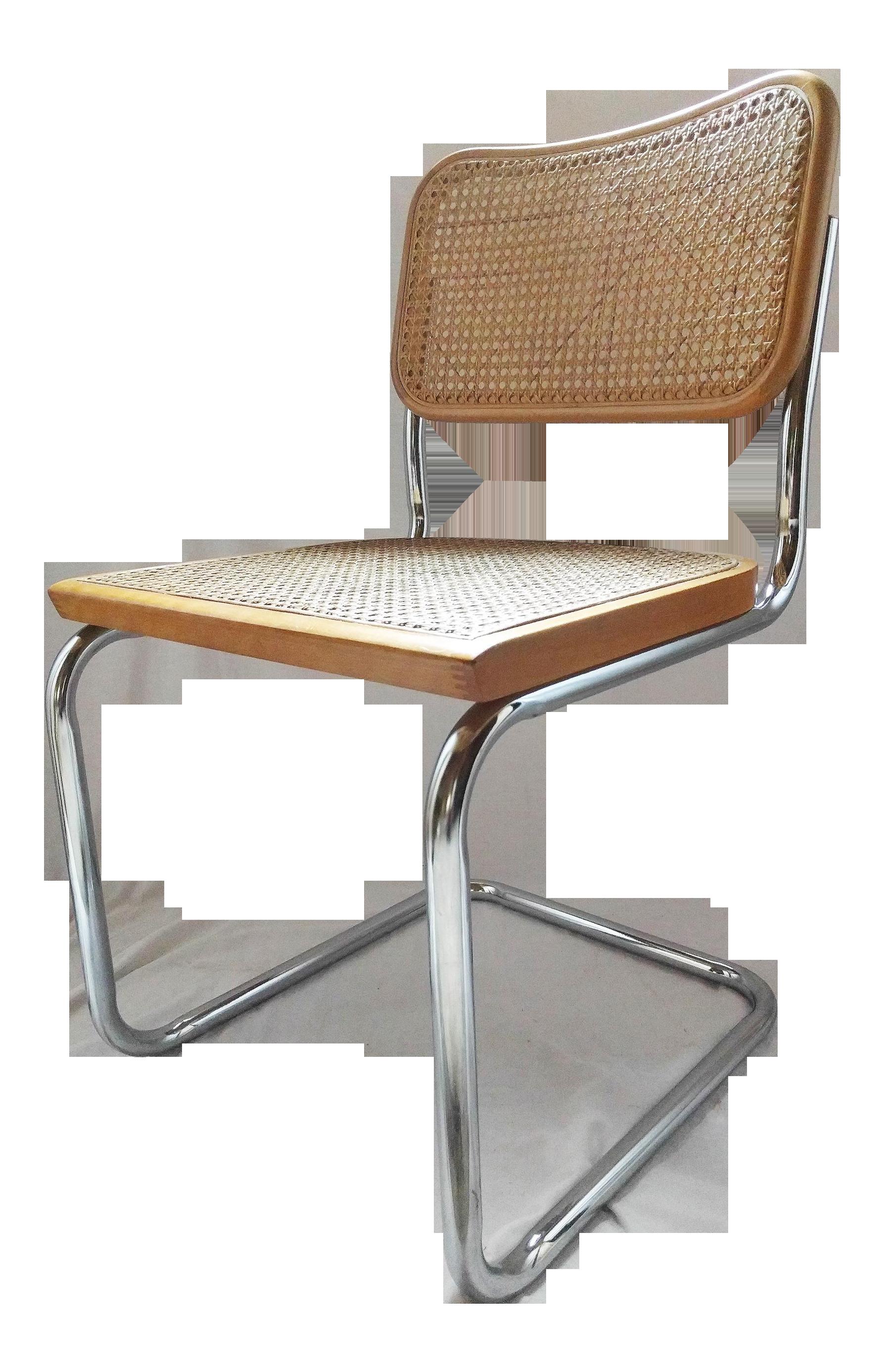 Breuer chair cane - Breuer Chair Cane 26