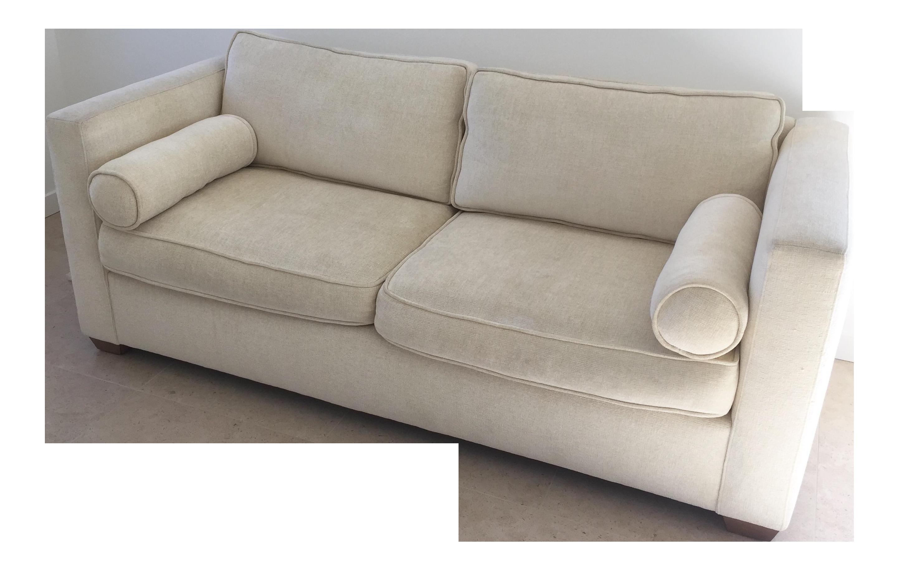 kreiss modern lyon sofa 9572