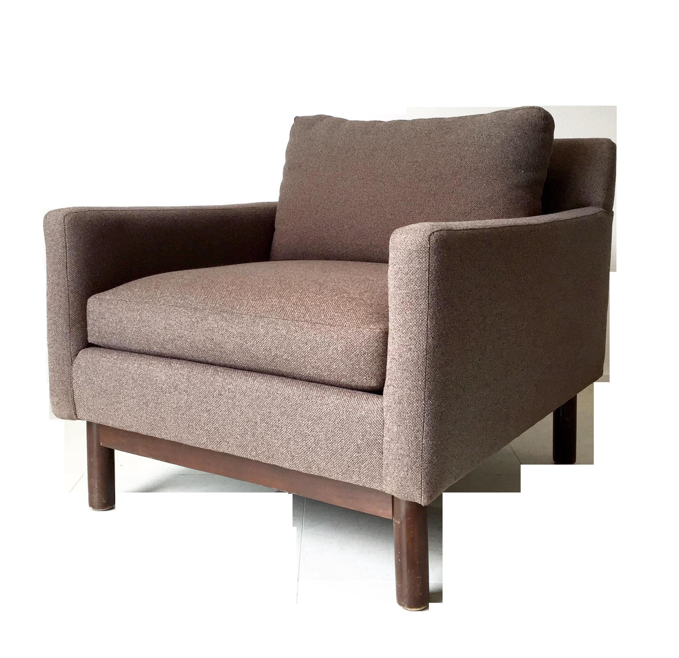 Dunbar Style Club Chair