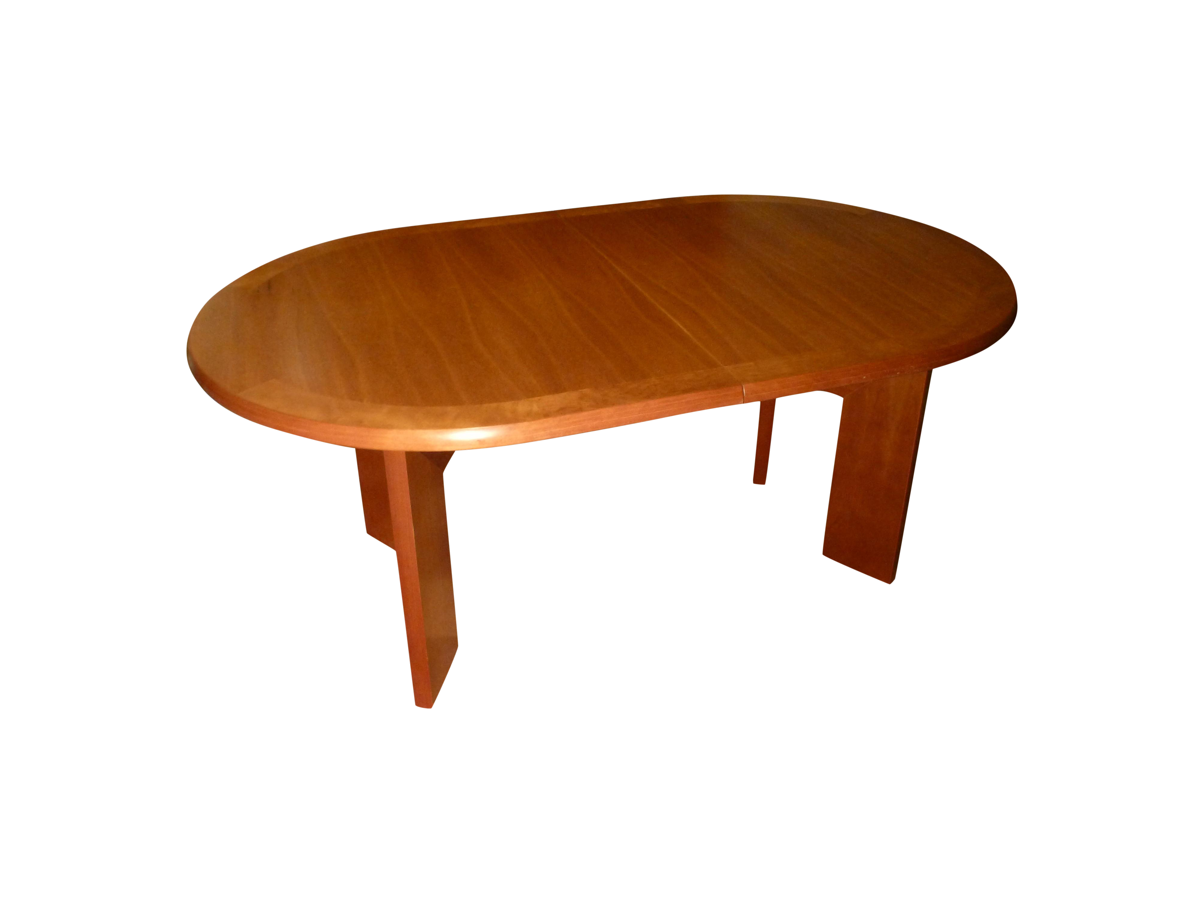 Skovby Kirsebaer Solid Cherry Dining Table