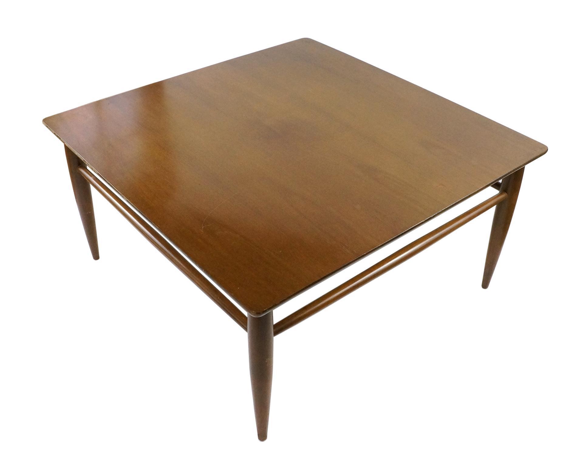 Mid Century Modern Mersman Coffee Table