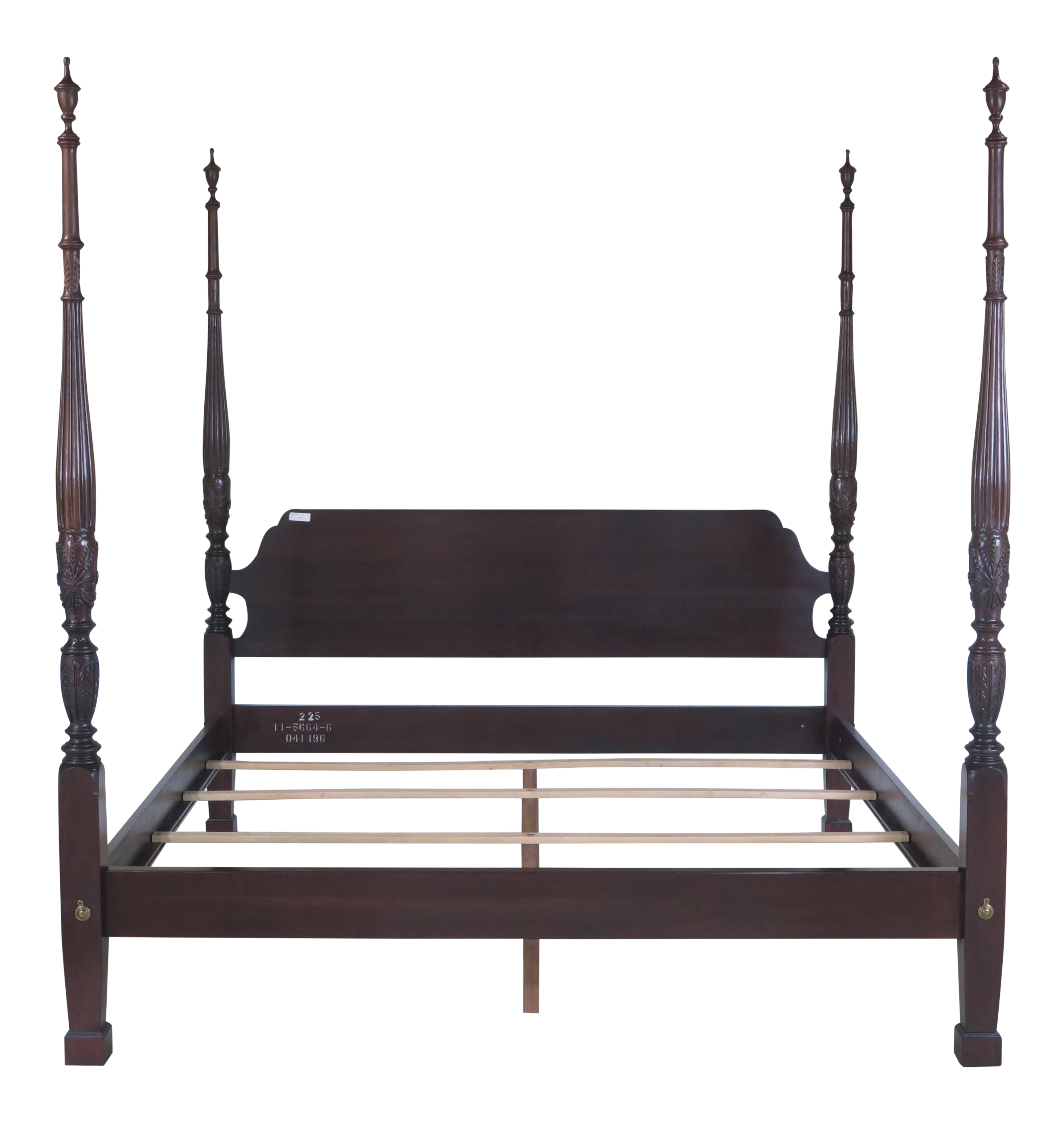 Unique ethan allen beds photograph home gallery image and wallpaper - Ethan allen metal bed ...
