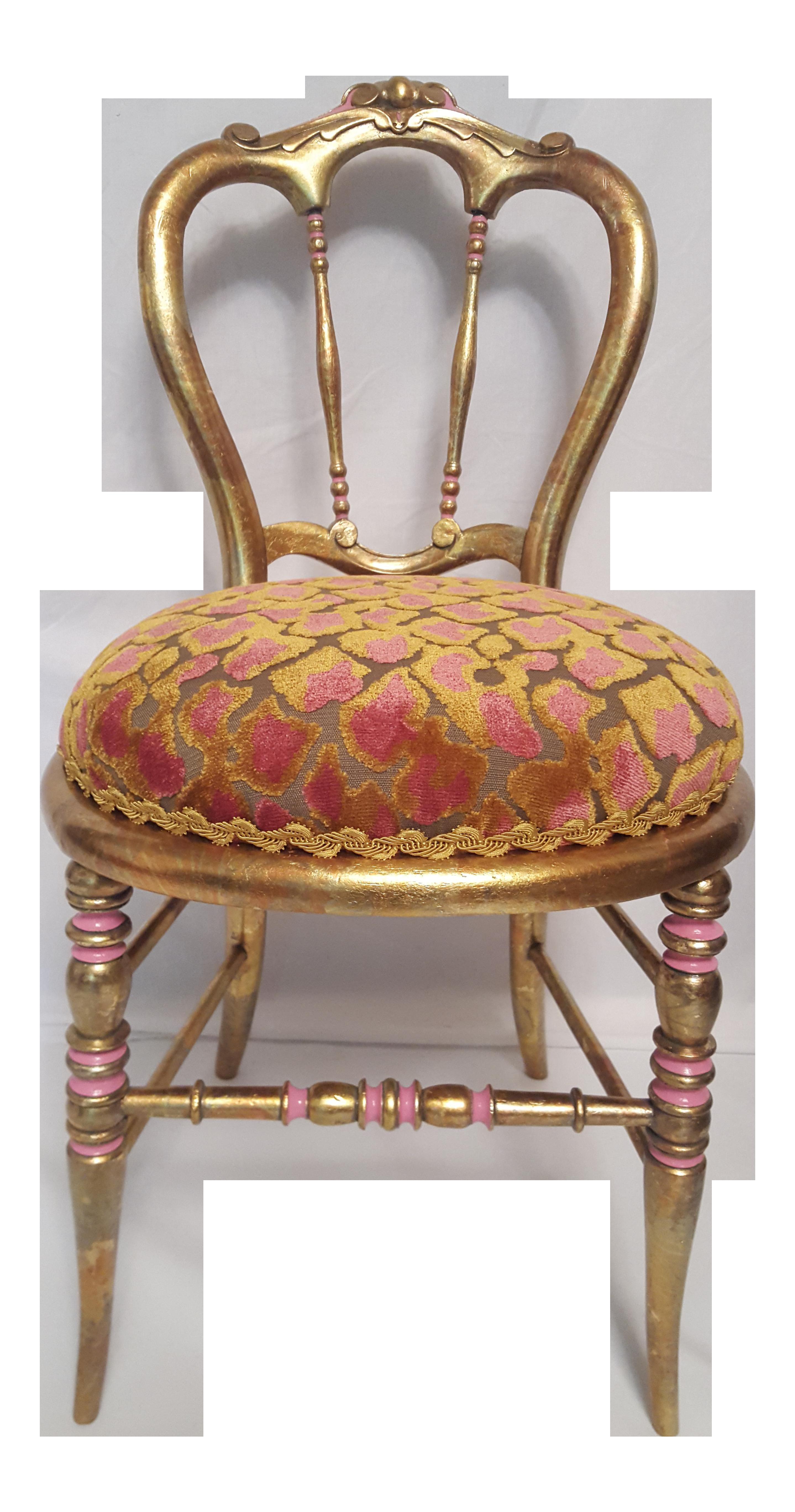 Lovely Gold Vanity Chair Rtty1 Com Rtty1 Com