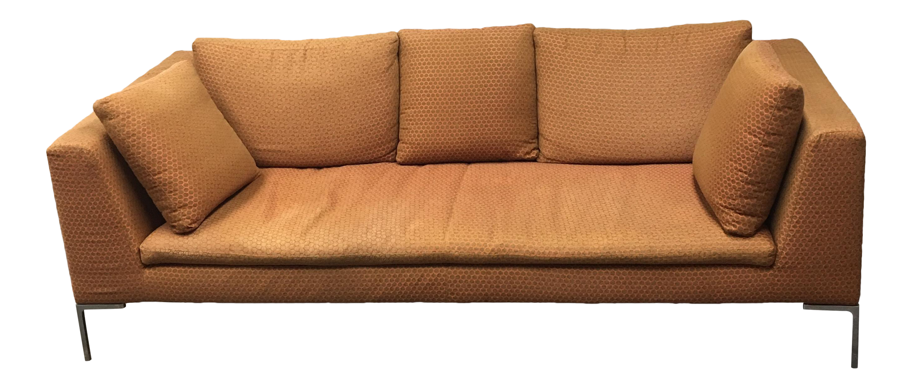 B B Italia Charles Sofa unique b b italia sofa best of
