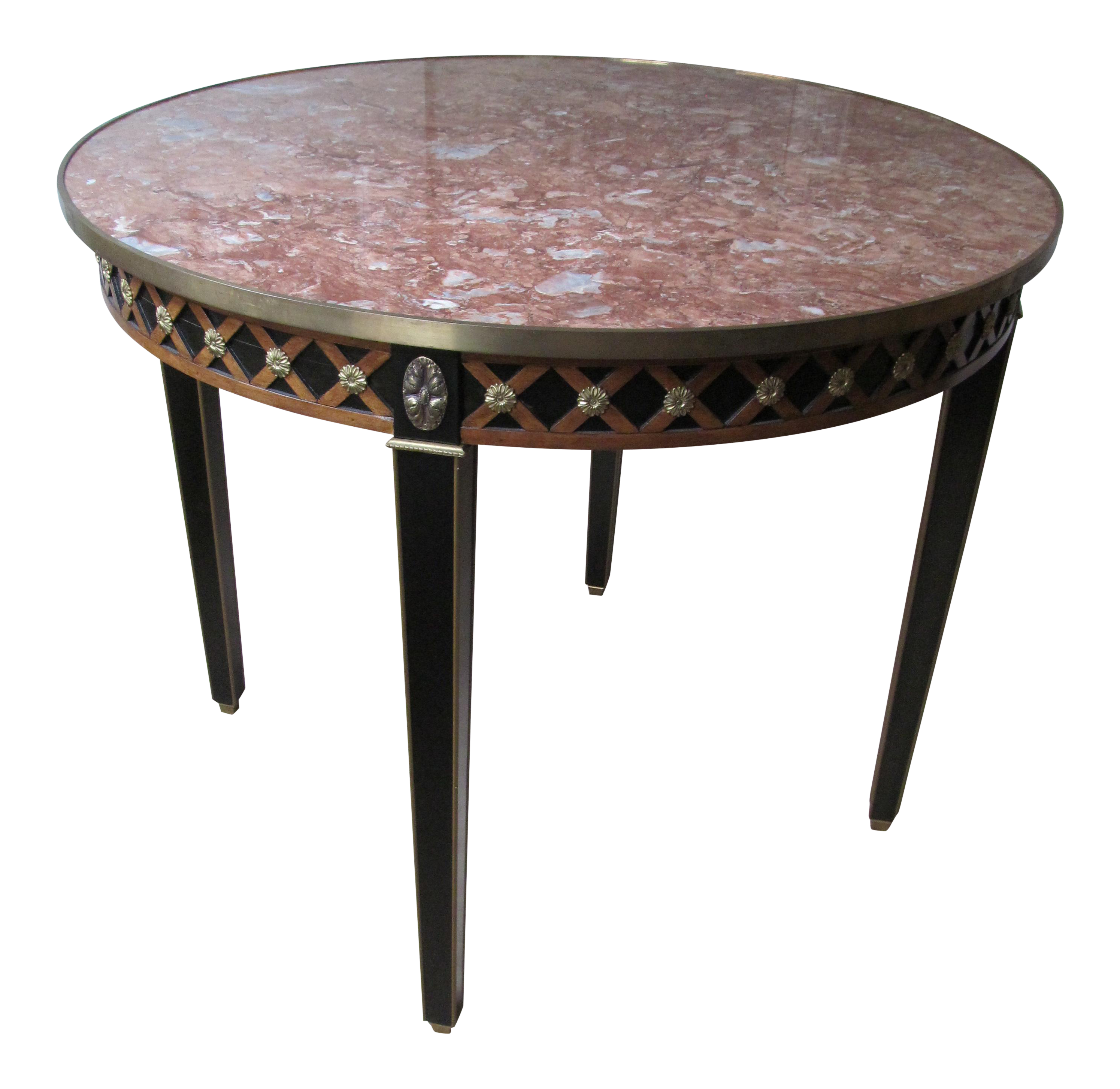 Vintage & Used Neoclassical Dining Tables
