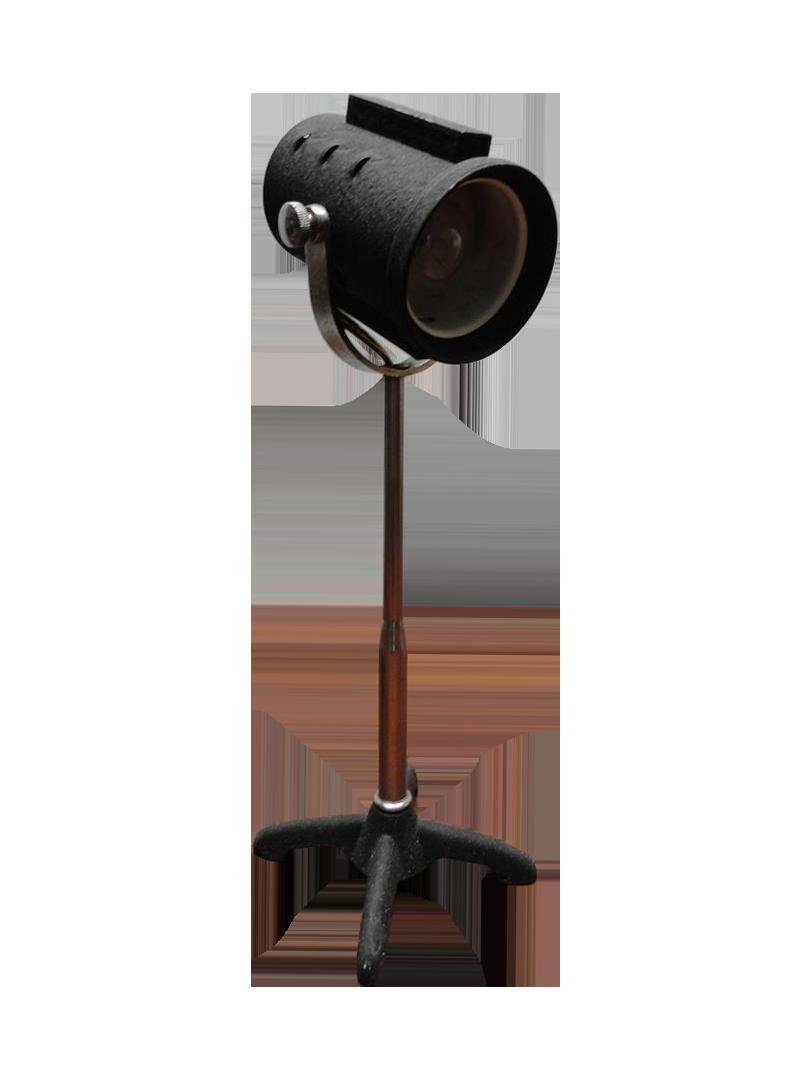 Miniature Movie Stage Light Desk Light Chairish