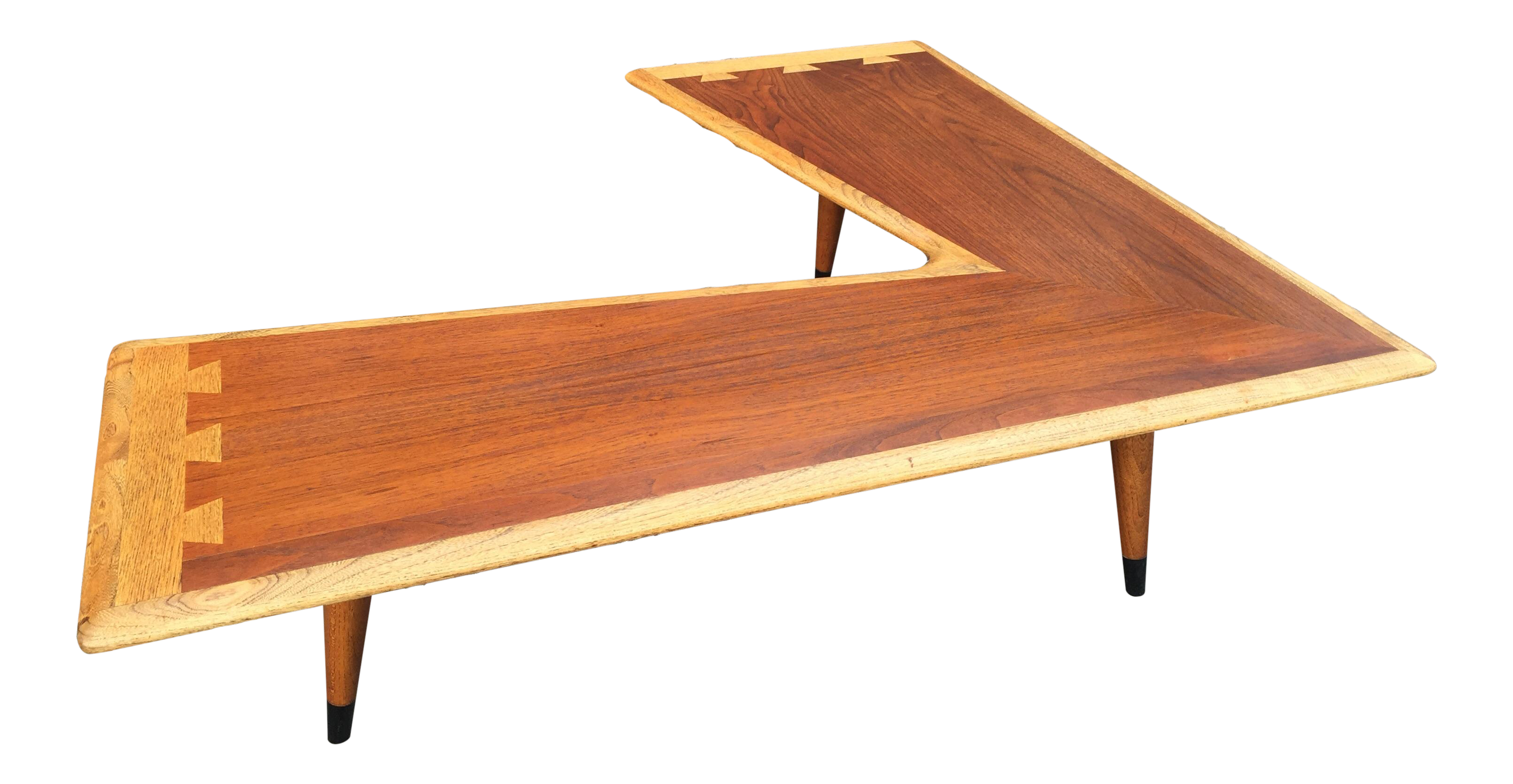Boomerang Coffee Table Rascalartsnyc