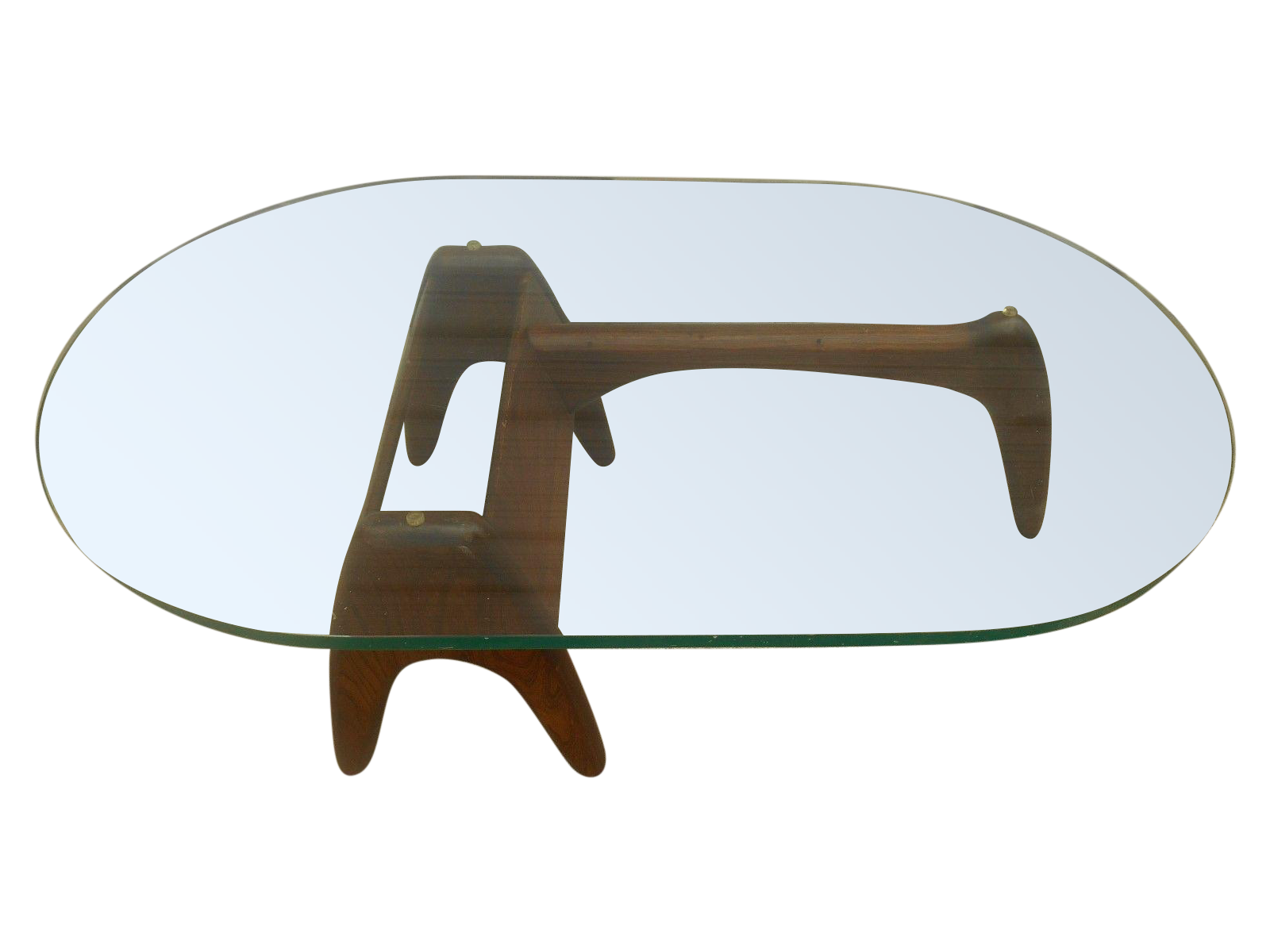 Midcentury Danish Mod Adrian Pearsall Coffee Table Chairish