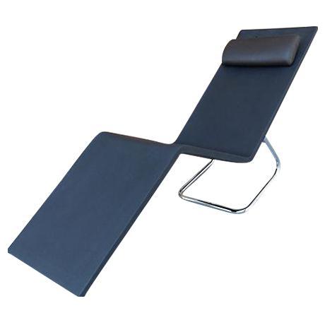 Maarten van severen vitra chaise chairish for Chaise 03 van severen