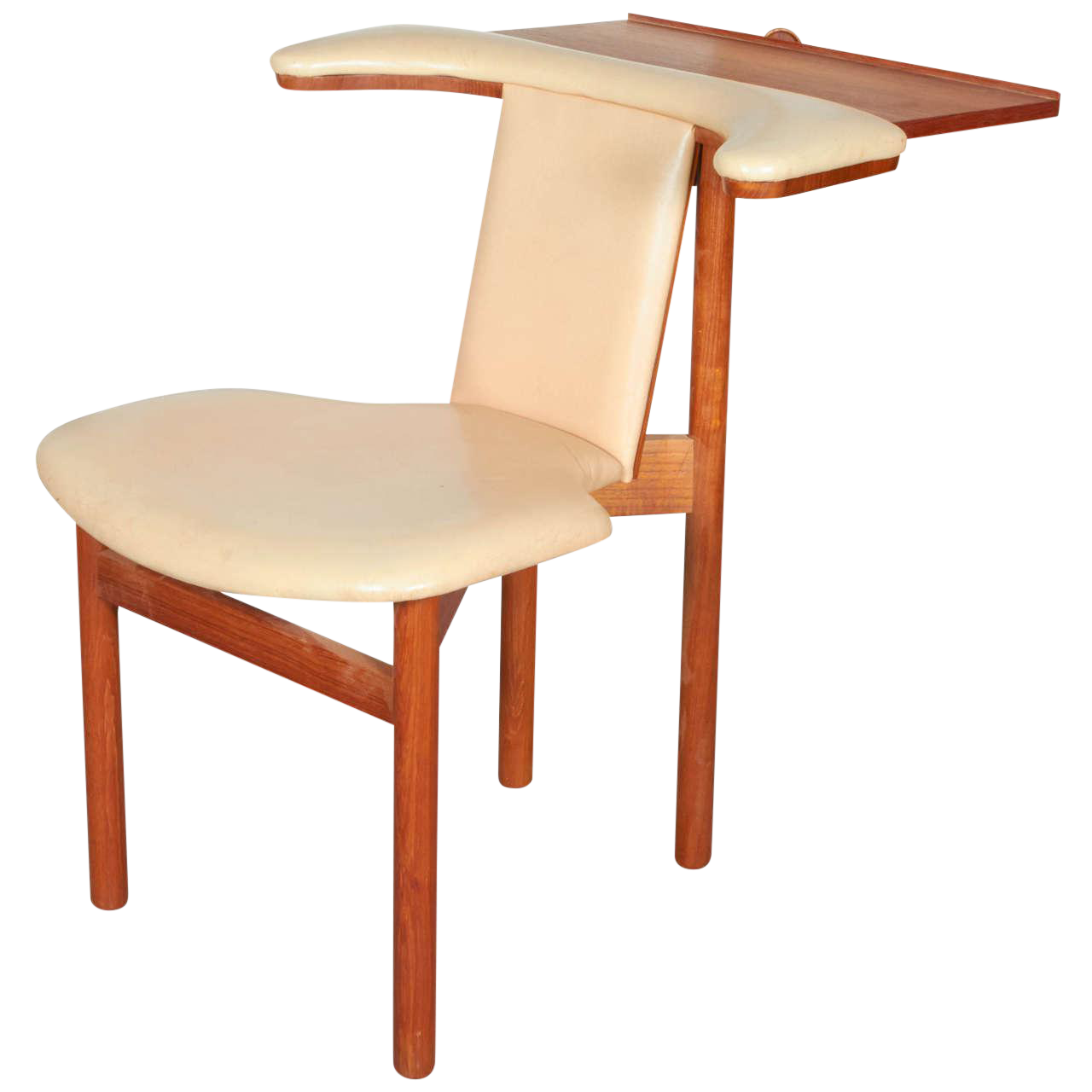 Fine King Frederik Chair By Hans Olsen | DECASO