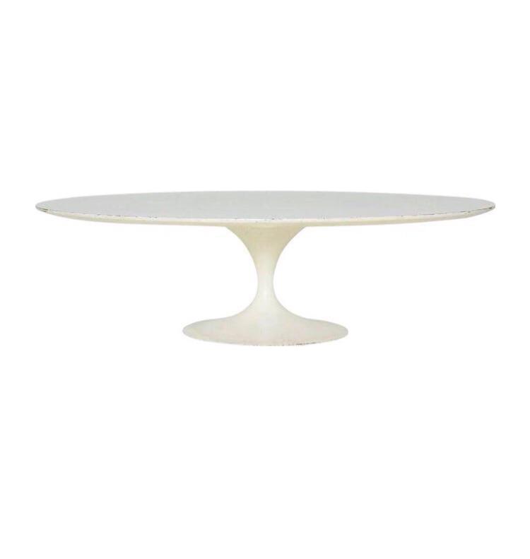 Eero Saarinen for Knoll Pedestal Coffee Table Chairish : 331720d9 5454 4cd2 af8b a944baeb0647 from www.chairish.com size 750 x 791 png 50kB