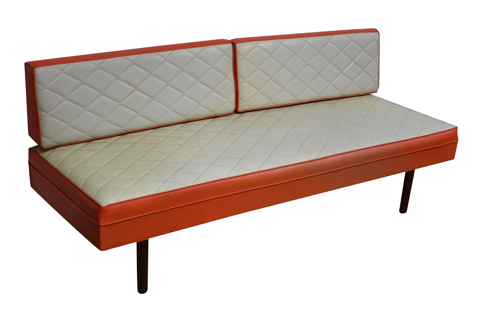 Mid Century Daybed Sofa Chairish