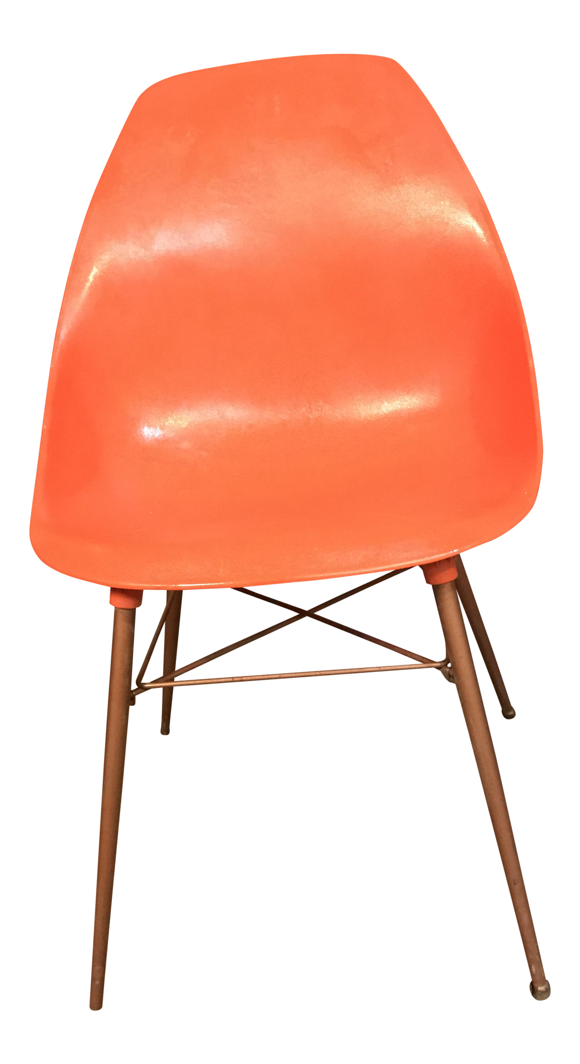 Sam Avedon Alladin Plastics Chair Chairish