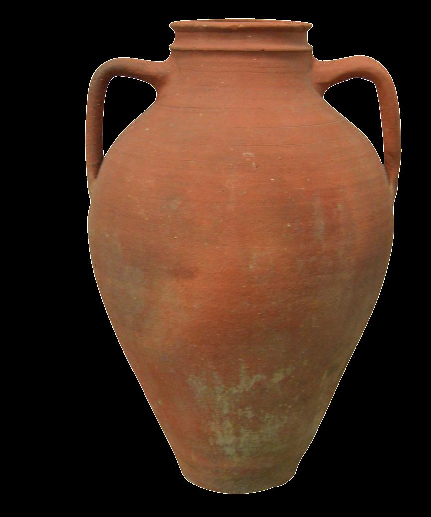 Amphora Greek Antique Pottery Chairish