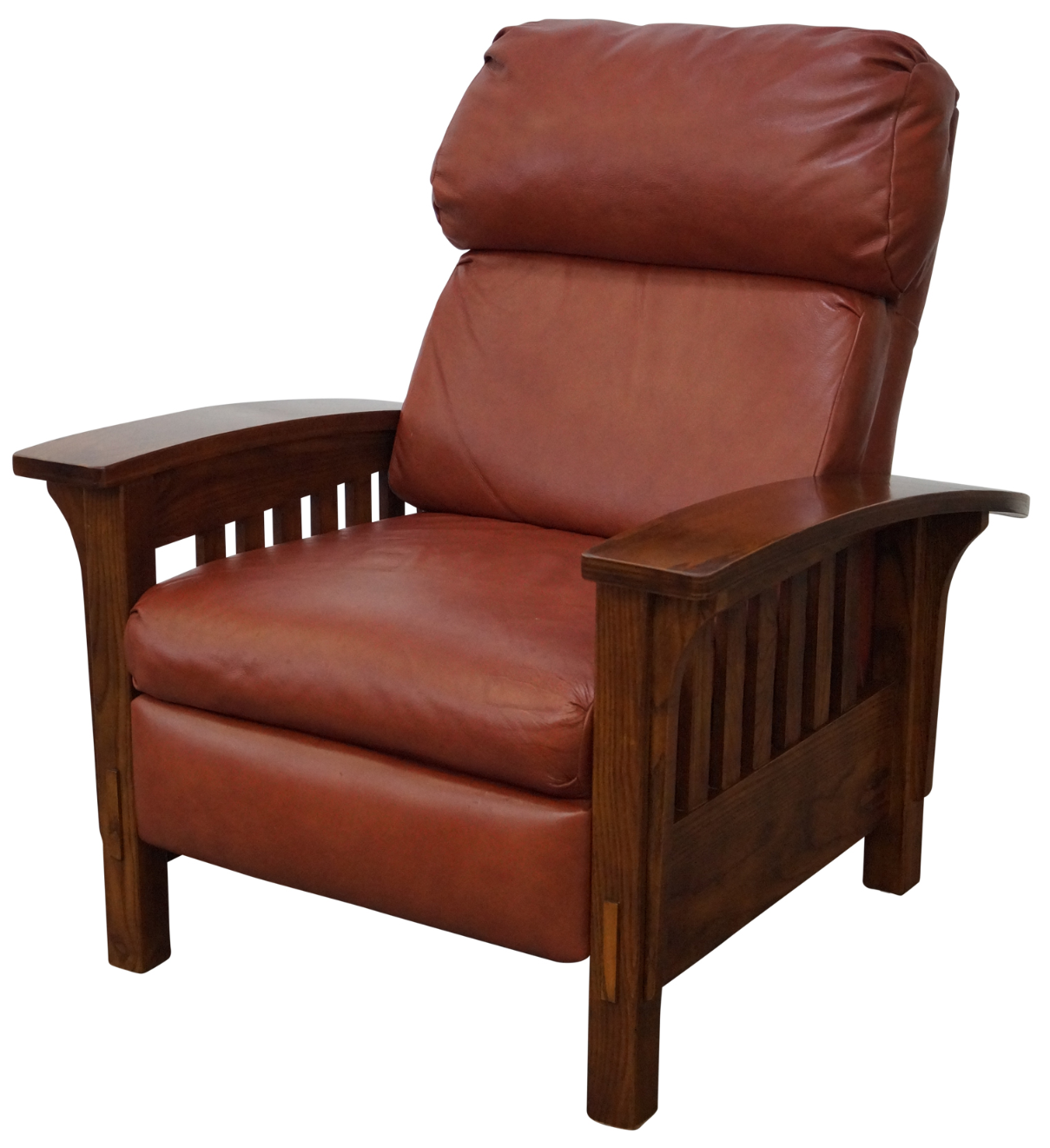 sc 1 st  Chairish : mission style recliner chair - islam-shia.org