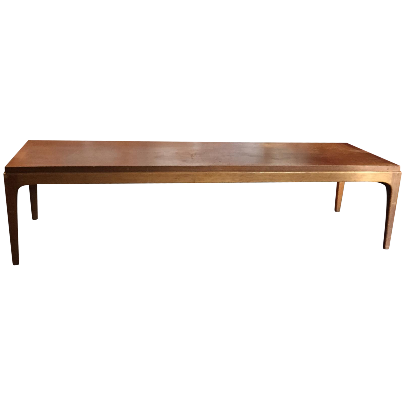 Lane Furniture Rectangular Coffee Table Chairish