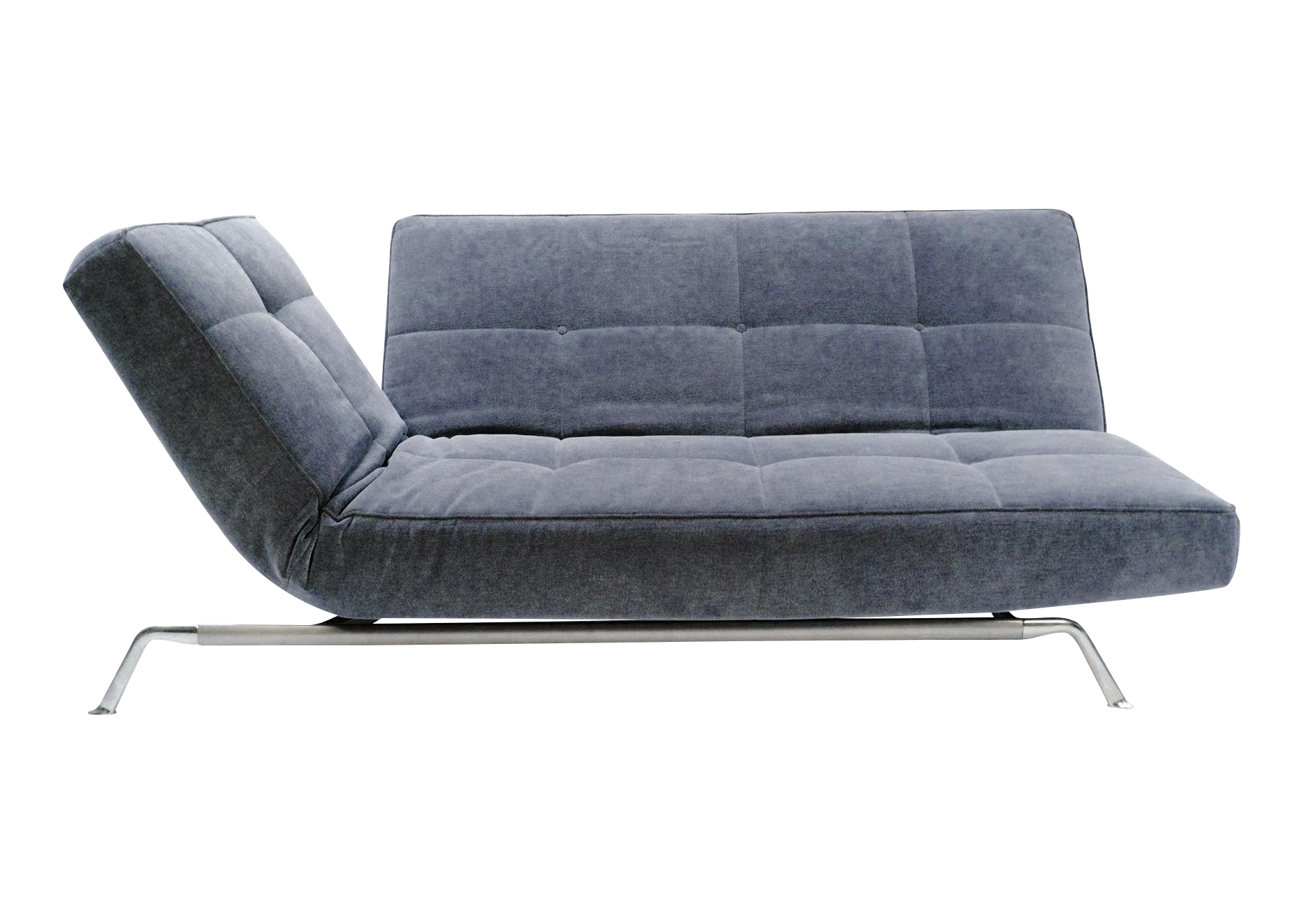 ligne roset smala sofa ottoman chairish. Black Bedroom Furniture Sets. Home Design Ideas