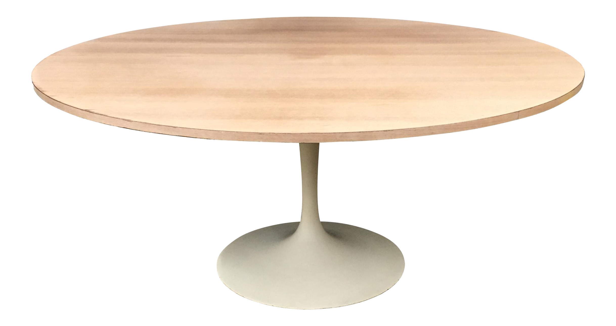 Wonderful Original Knoll Eero Saarinen Tulip Table