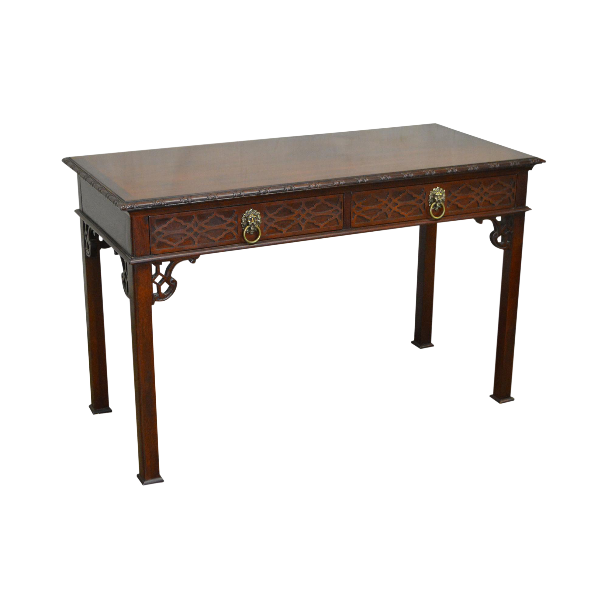 Baker Historic Charleston Collection Chippendale Style