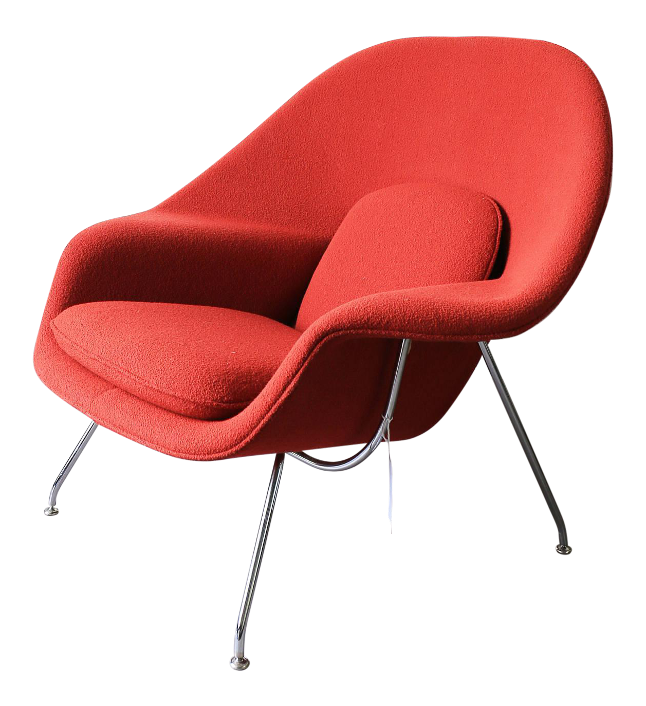 Knoll womb chair - Knoll Womb Chair 26