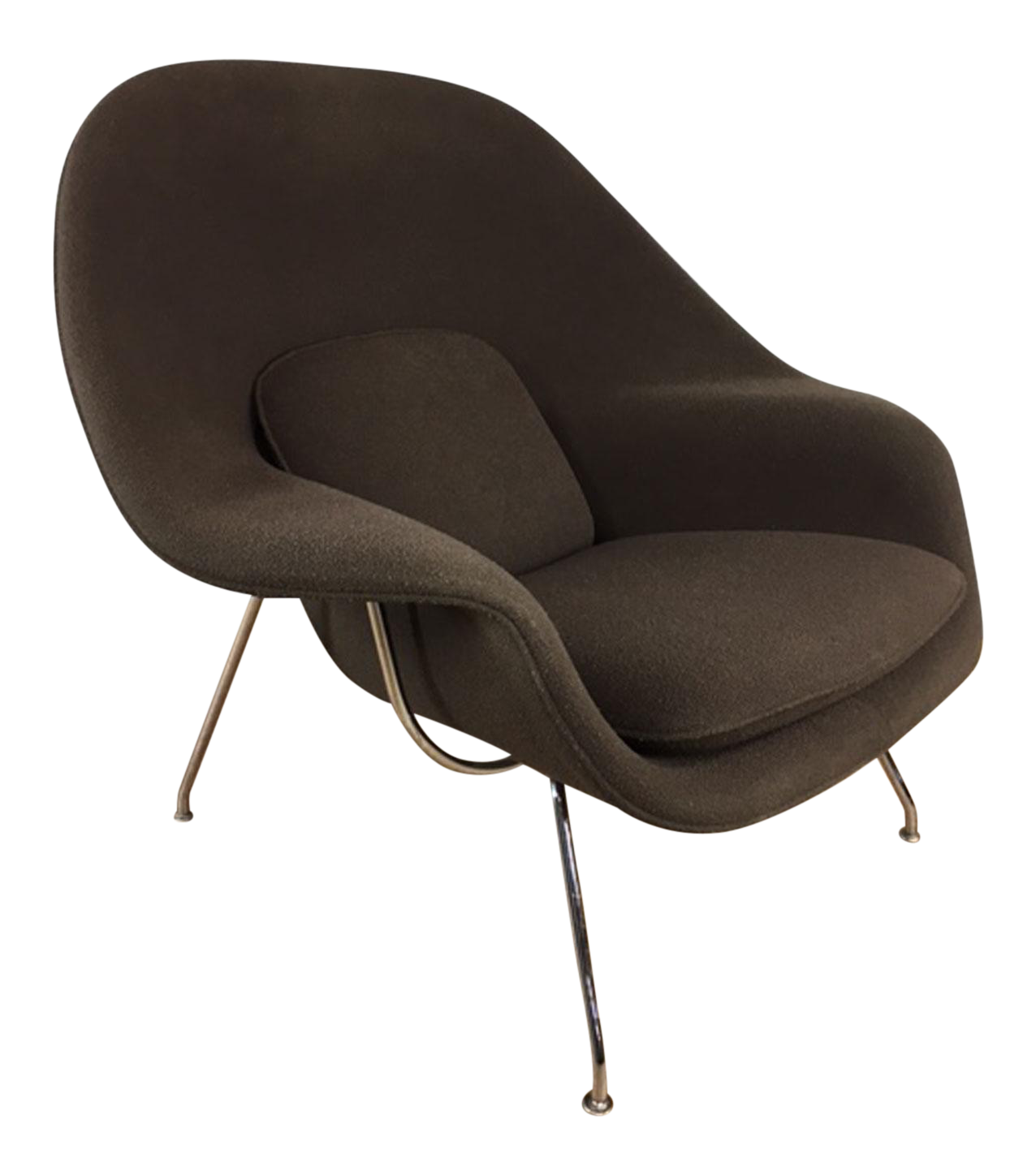 Knoll womb chair - Knoll Womb Chair 20