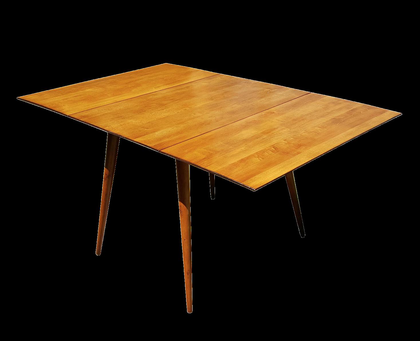 Paul McCobb Planner Group Drop Leaf Dining Table Chairish : 3a6075a4 5d91 47aa 94e0 f1e4f0c883f2 from www.chairish.com size 1467 x 1190 png 635kB