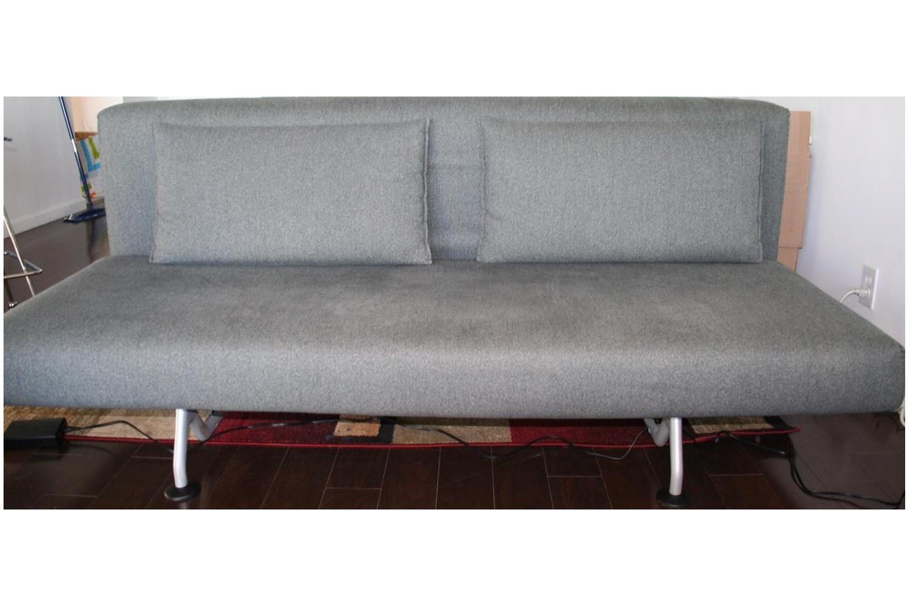 DWR Sliding Sleeper Sofa Designed by Pietro Arosio – Dwr Sleeper Sofa