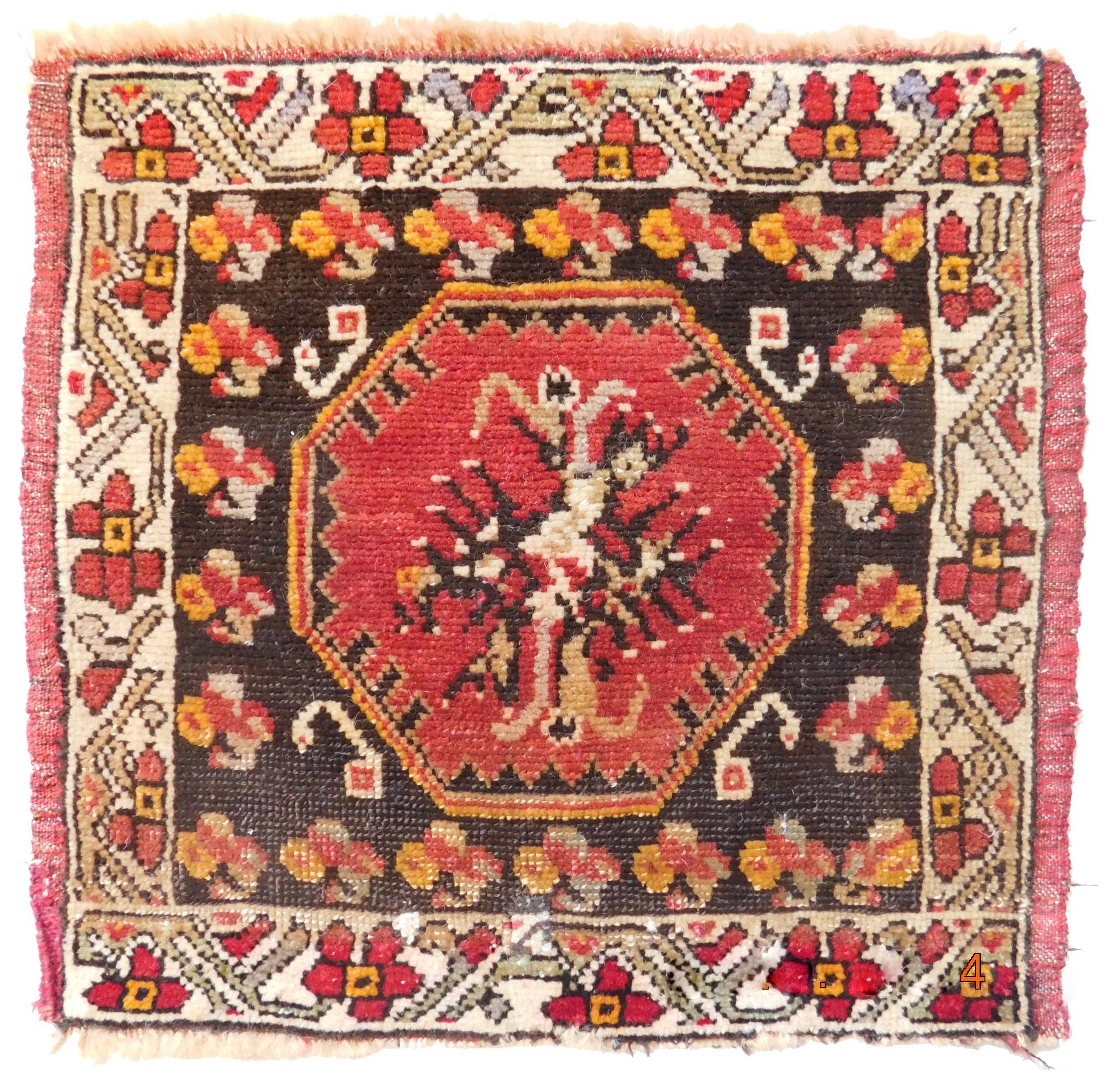 Antique Afghan Rugs