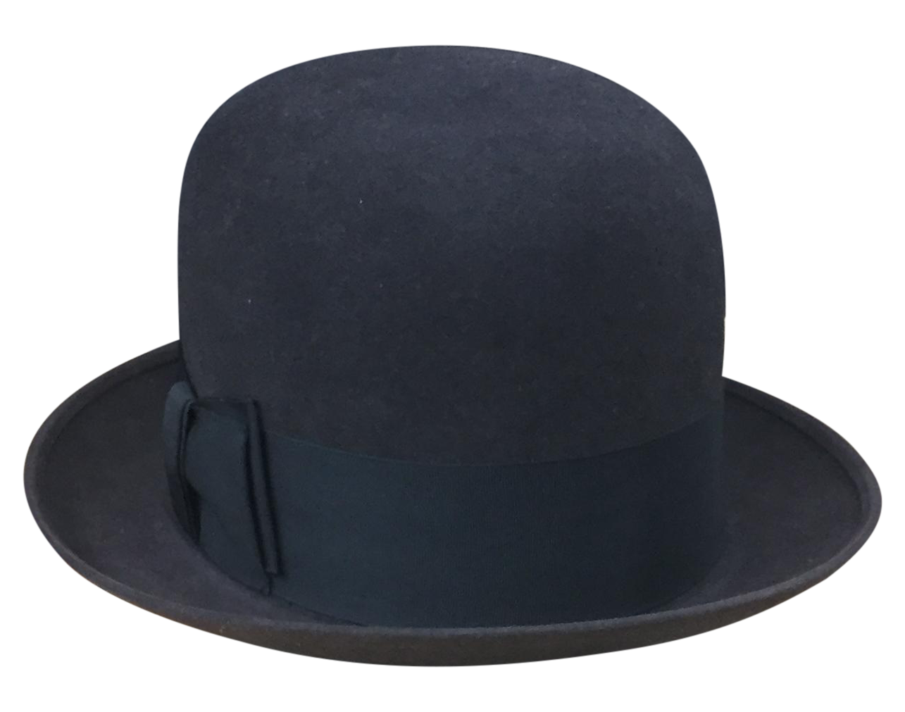 Vintage mallory stetson derby bowler hat chairish for Sofa global 6450