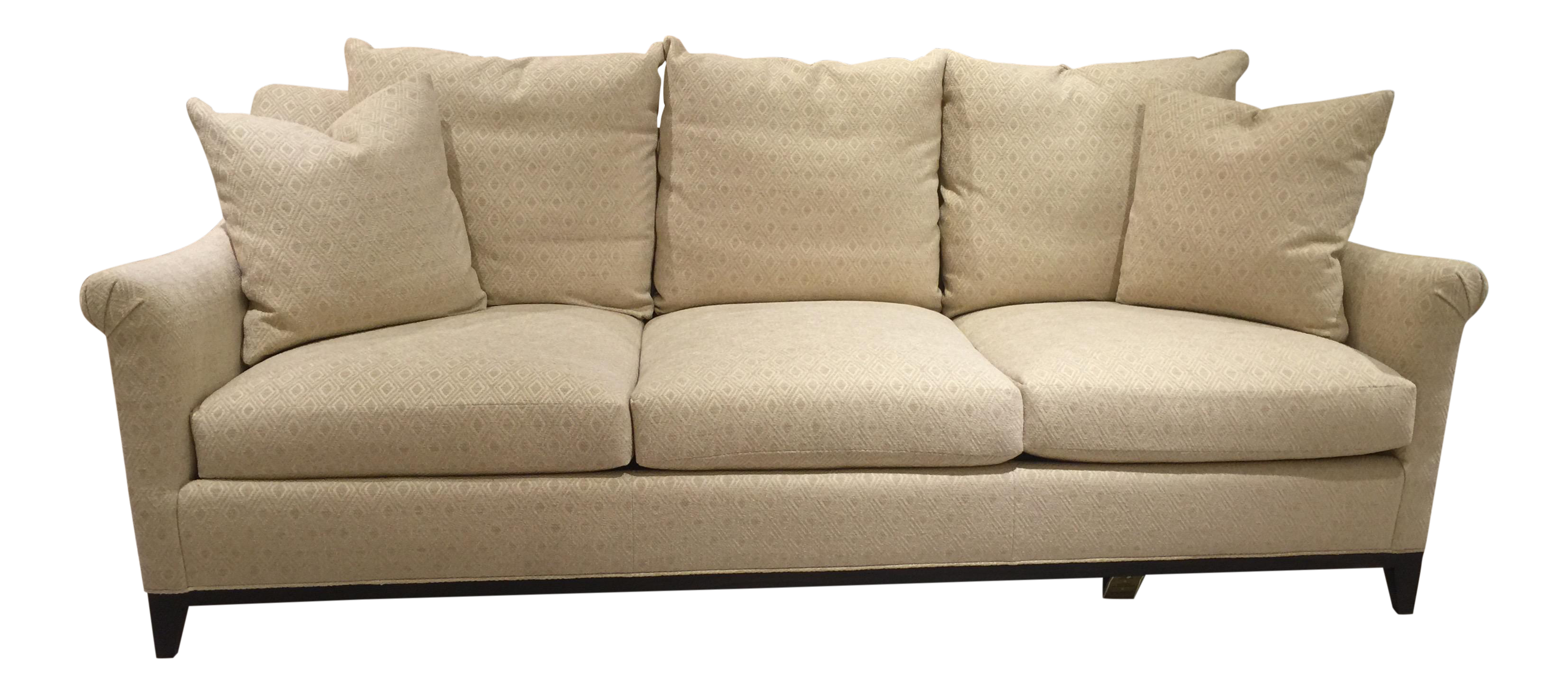 Hickory Chair Jules Sofa