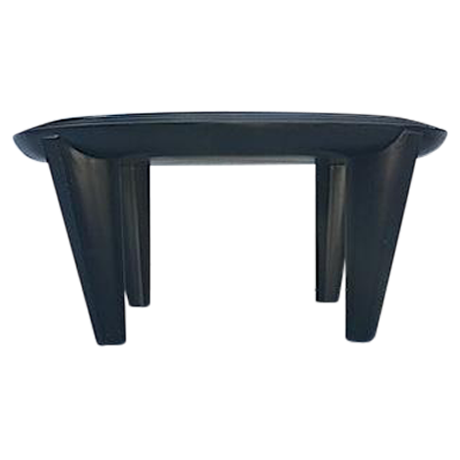 Dakota Jackson Round Coffee Table Chairish