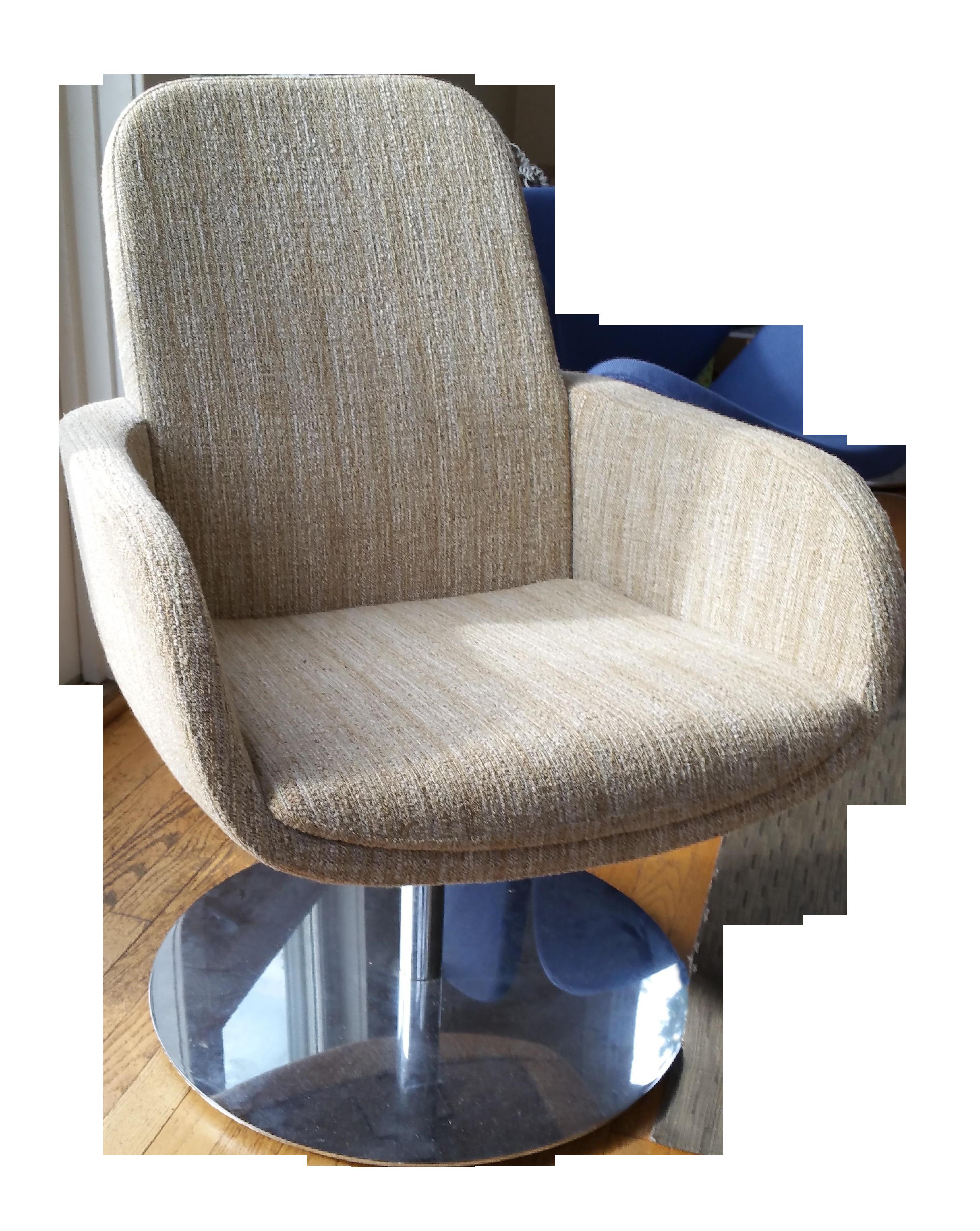 boconcept swivel chairs