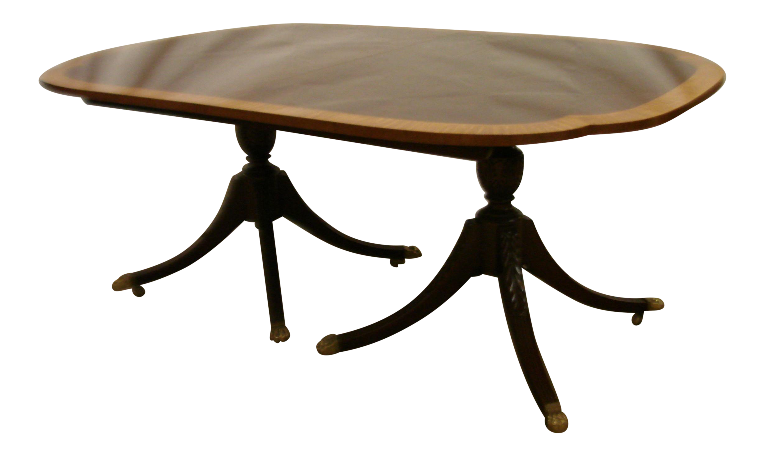 Baker Historic Charleston Collection Dining Table Chairs Sale Sheffield