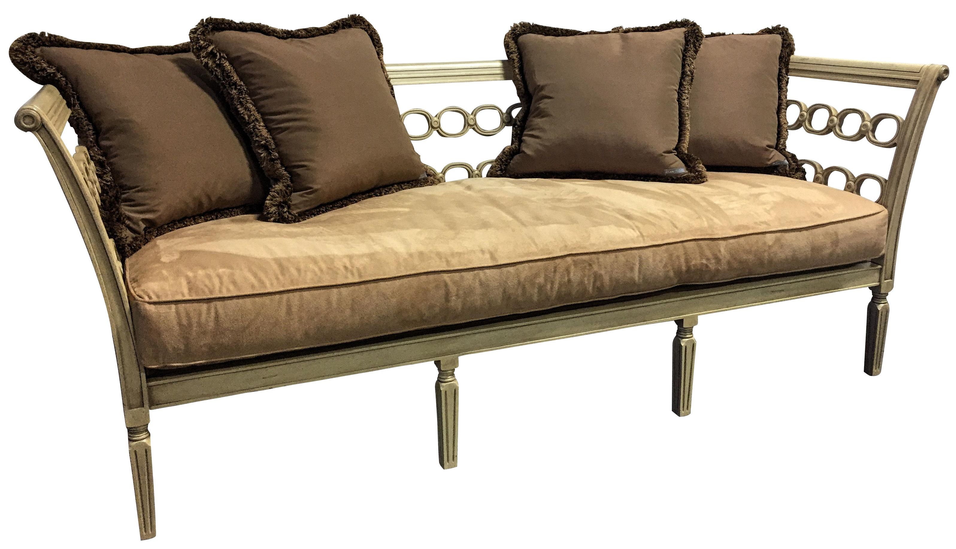 Hickory Chair Co Center Stage Sofa