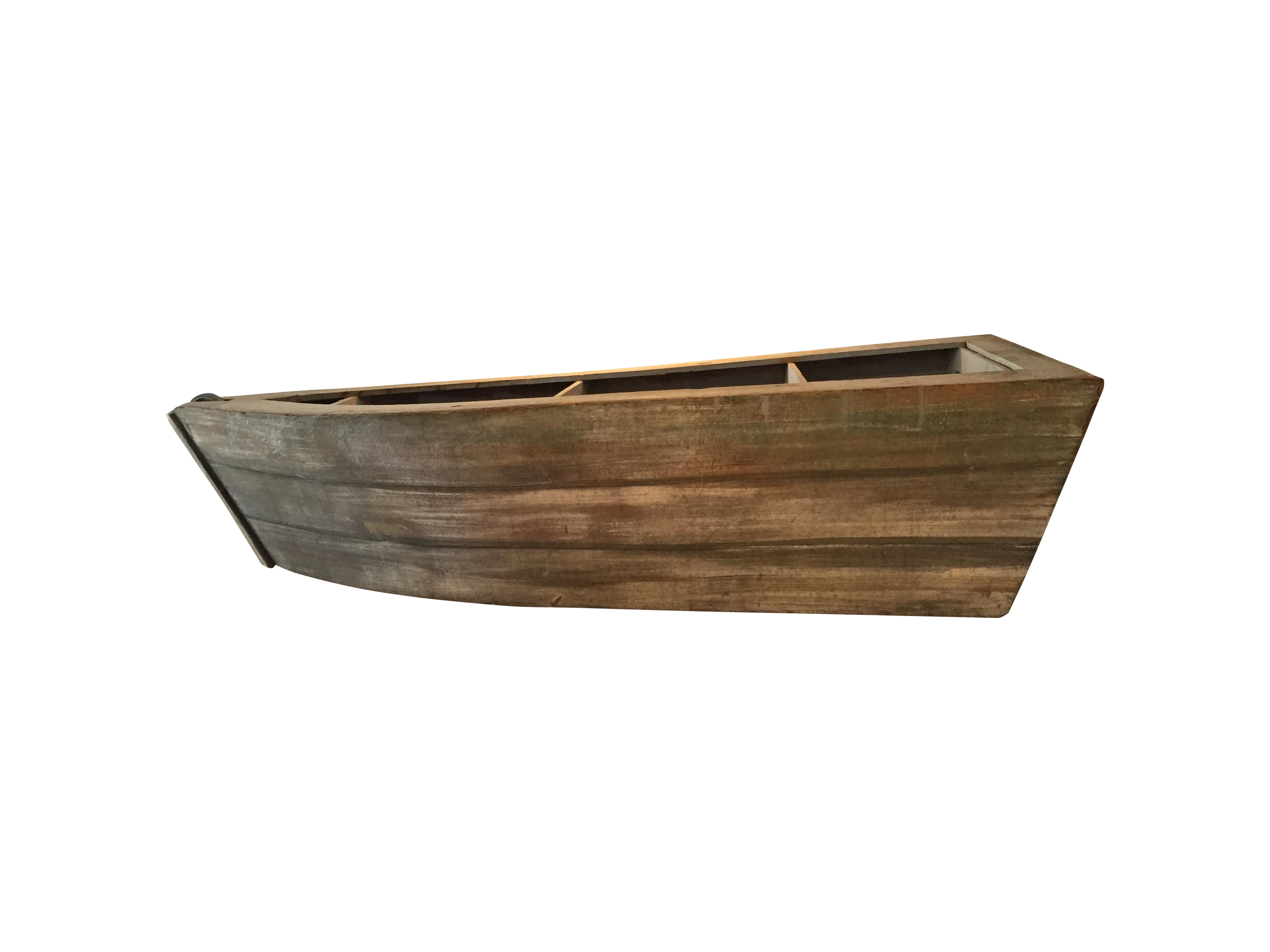 Vintage Wooden Boat Prop Chairish