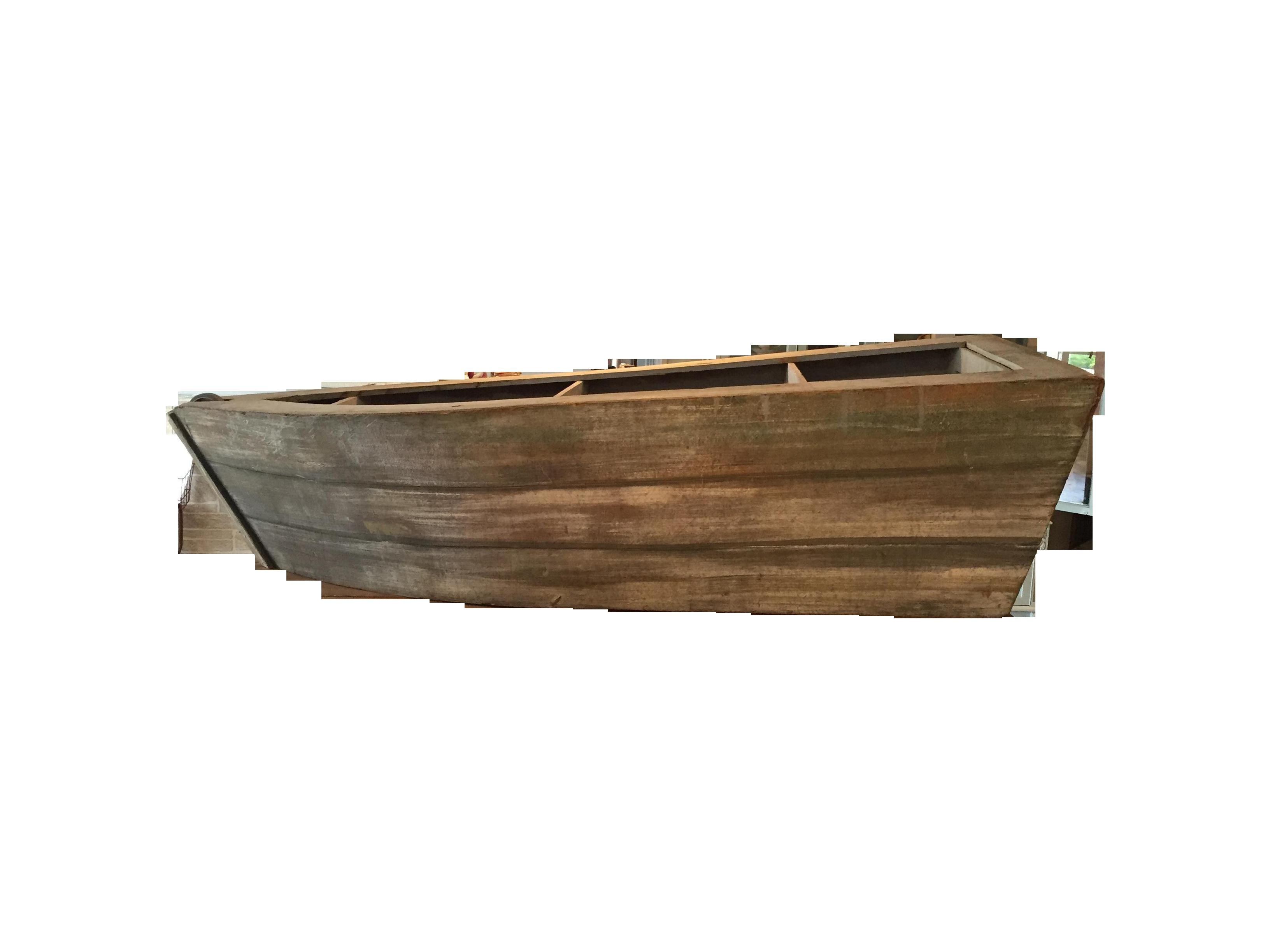 Vintage Wooden Boat Prop Chairish