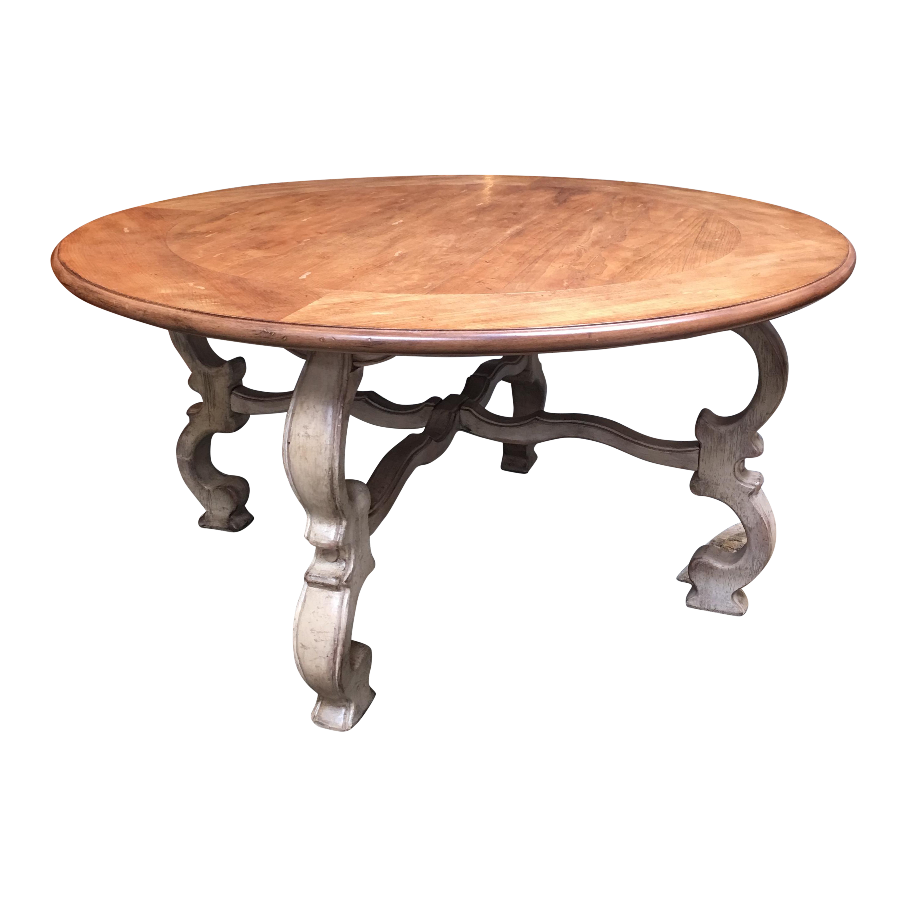 Sanctuary Coffee Table By Hooker Furniture Chairish