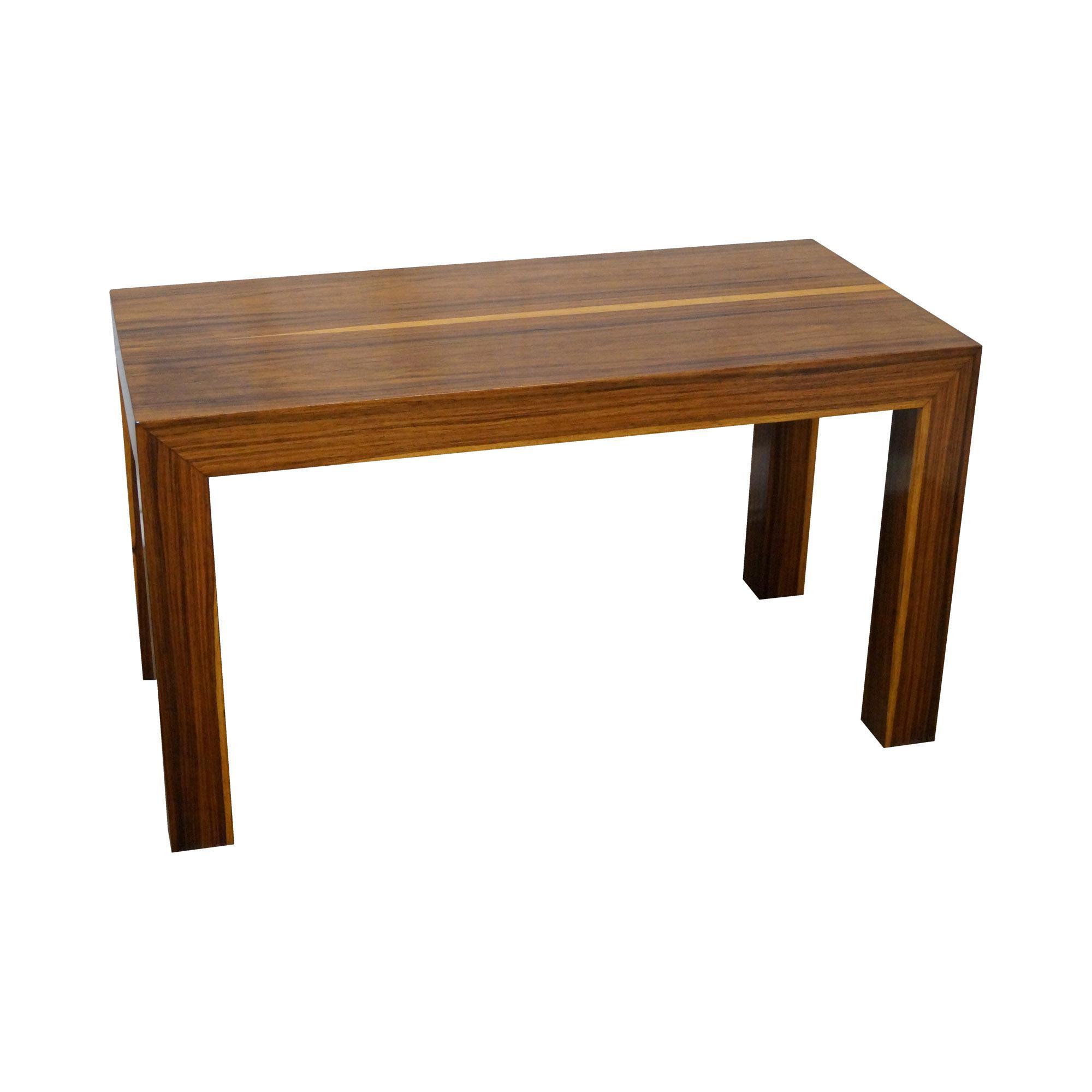 Mid-Century Danish Modern Rosewood Coffee Table