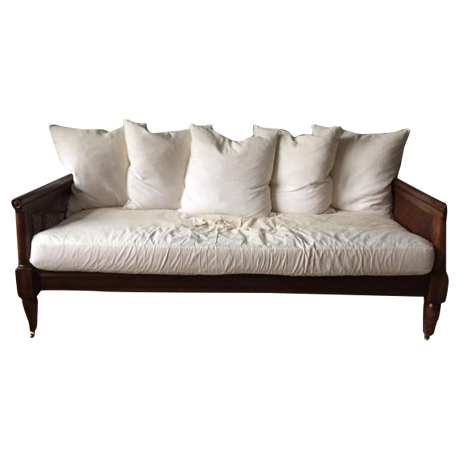 what are the dimensions of a cal king mattress
