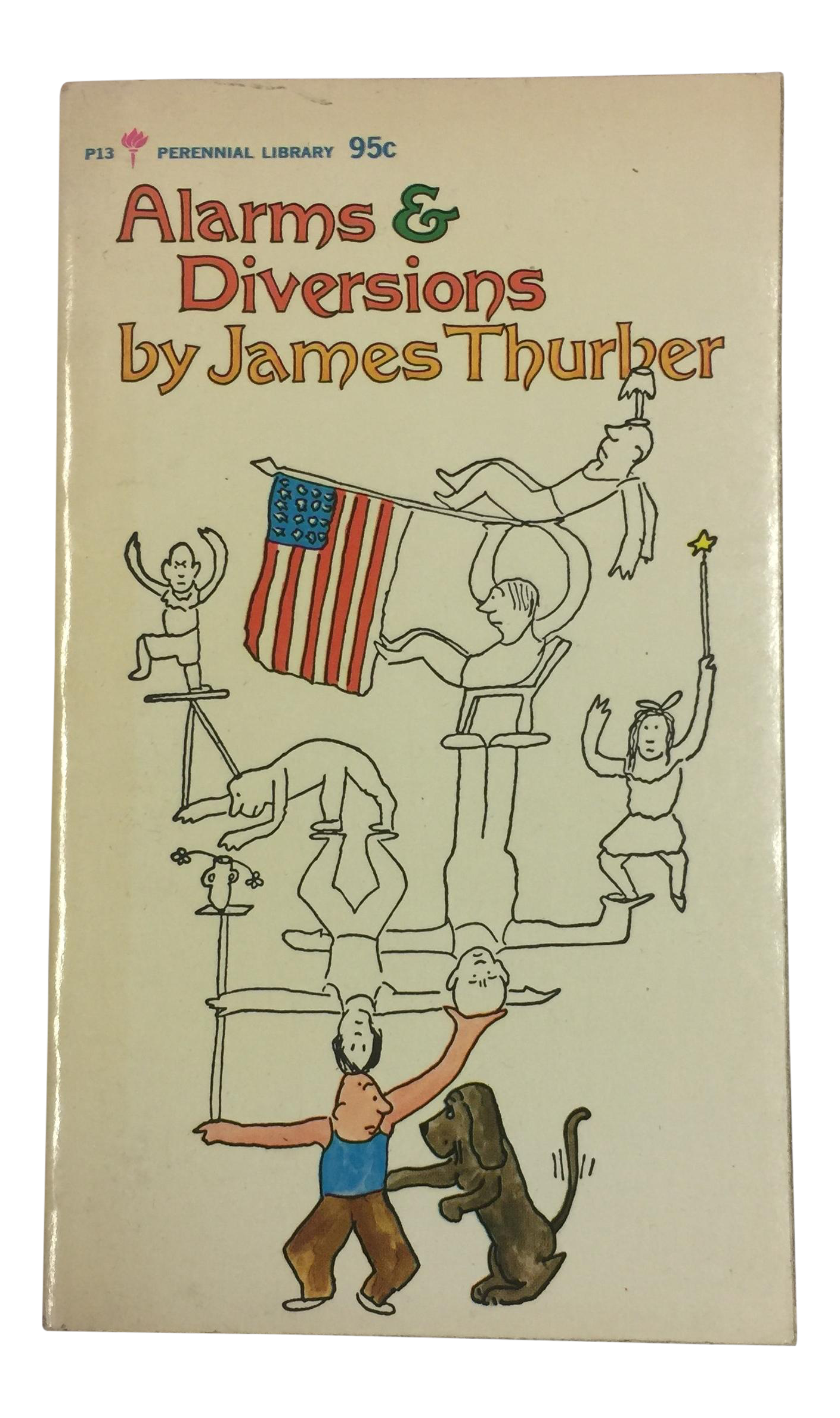 essays by james thurber