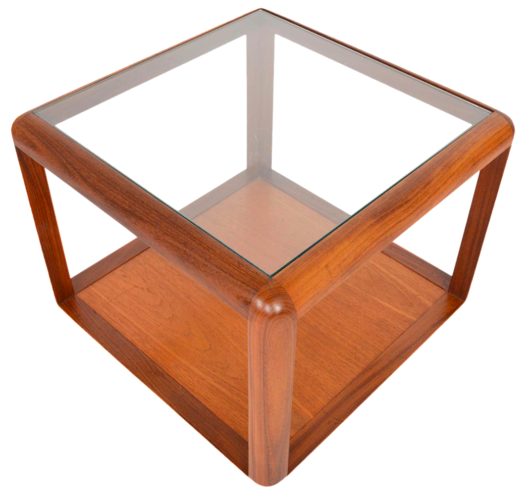 G plan square teak glass coffee table chairish geotapseo Images
