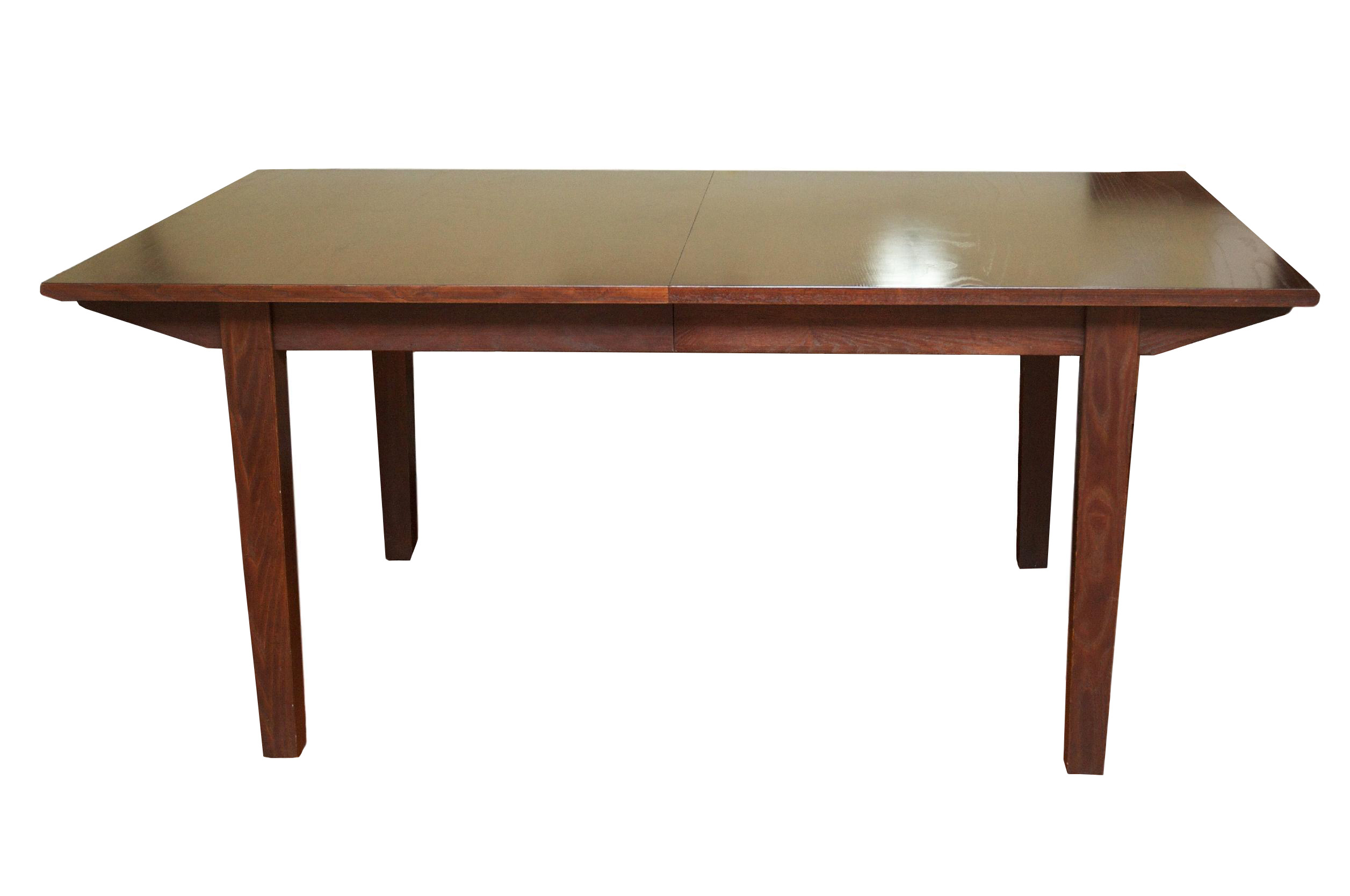 ethan allen horizon collection dining table chairish