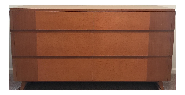 Eliel Saarinen Rway Furniture Lowboy Dresser Chairish