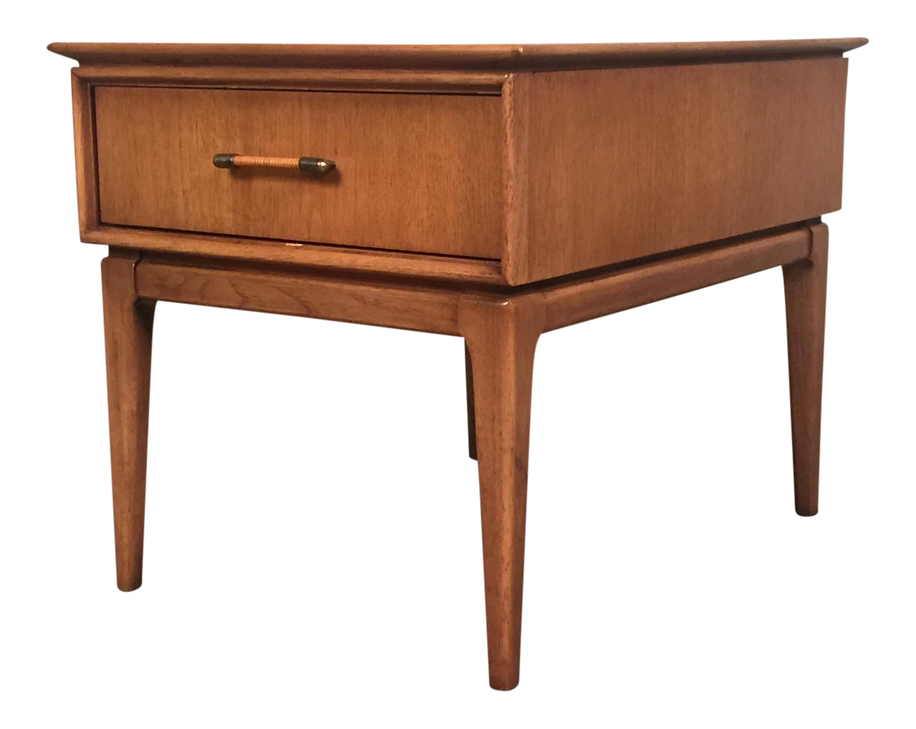 Mid Century Modern Side Table By Century Furniture